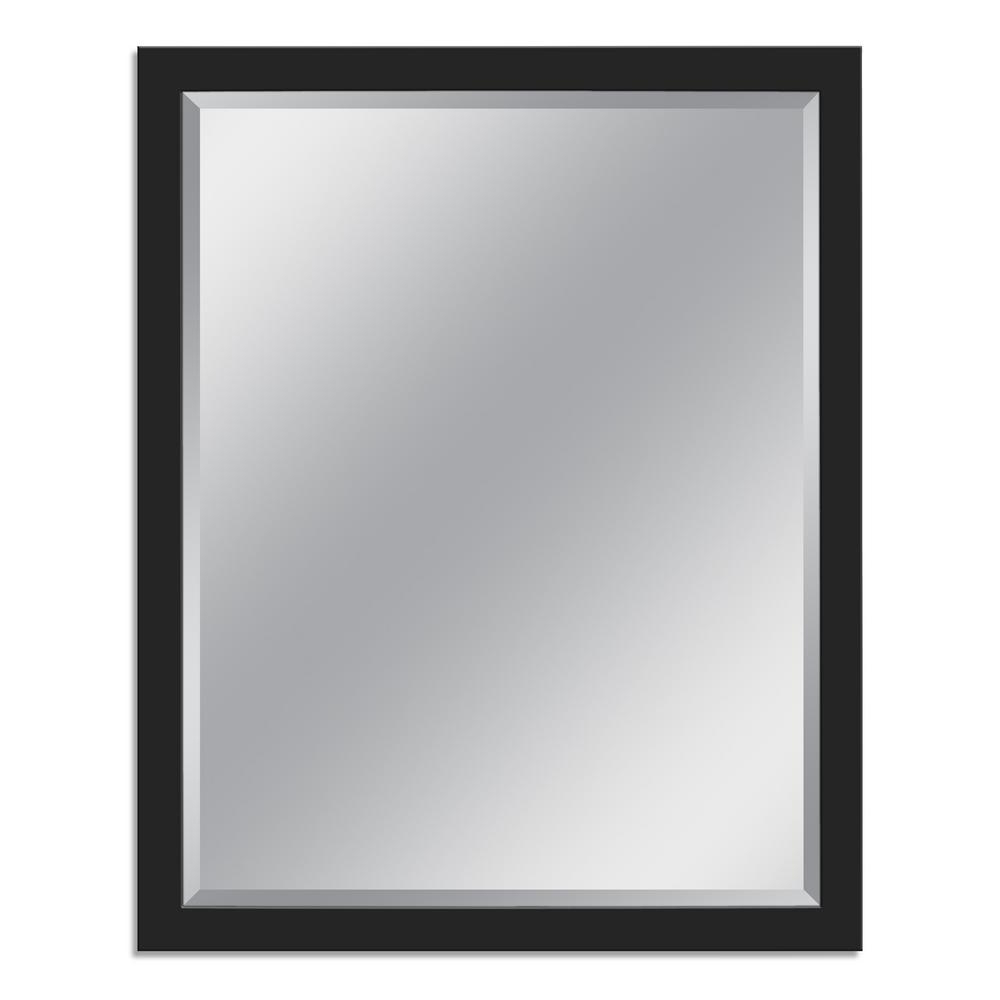 Famous Deco Mirror Stainless Steel 24 In. X 30 In (View 13 of 20)