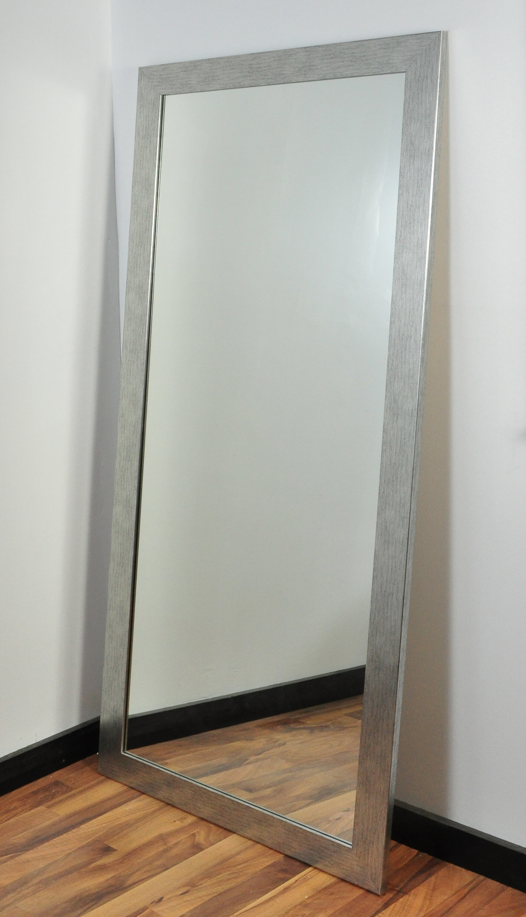 Famous Jameson Modern & Contemporary Full Length Mirror Throughout Modern & Contemporary Full Length Mirrors (View 4 of 20)