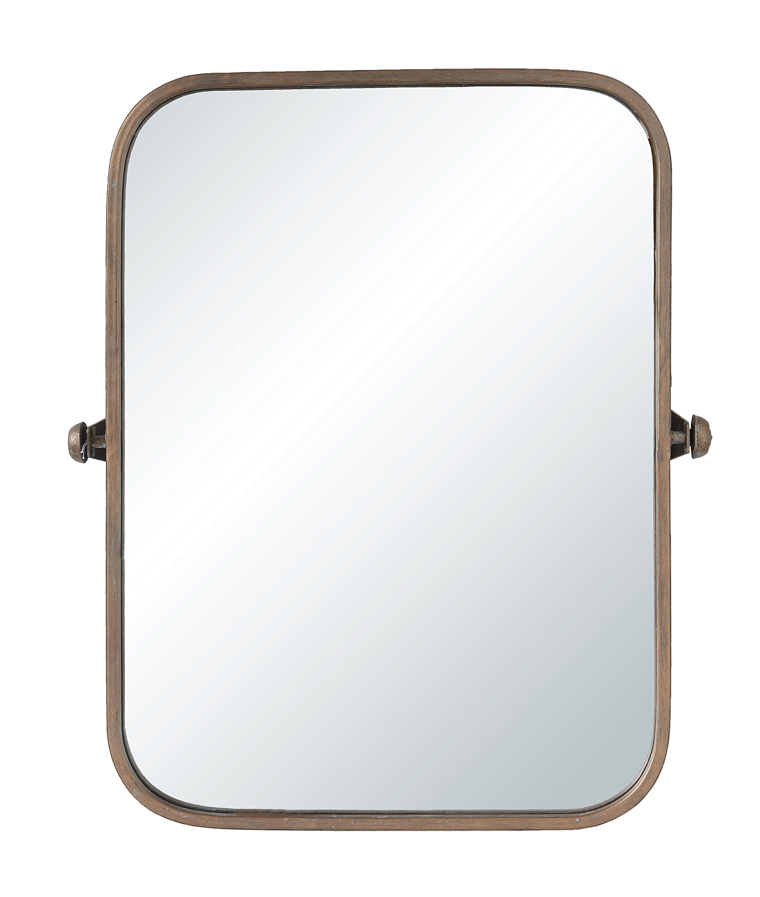 Famous Lavendon And Hanging Wall Mirror In Hanging Wall Mirrors (View 10 of 20)