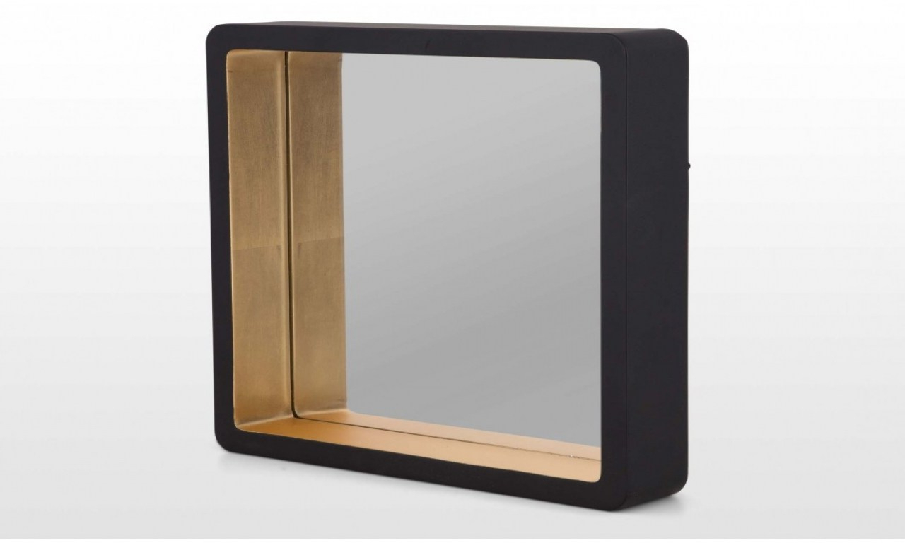 Famous Long Black Wall Mirrors With Hervorragend Long Wall Mirrors Illuminated Living Beautiful (View 6 of 20)