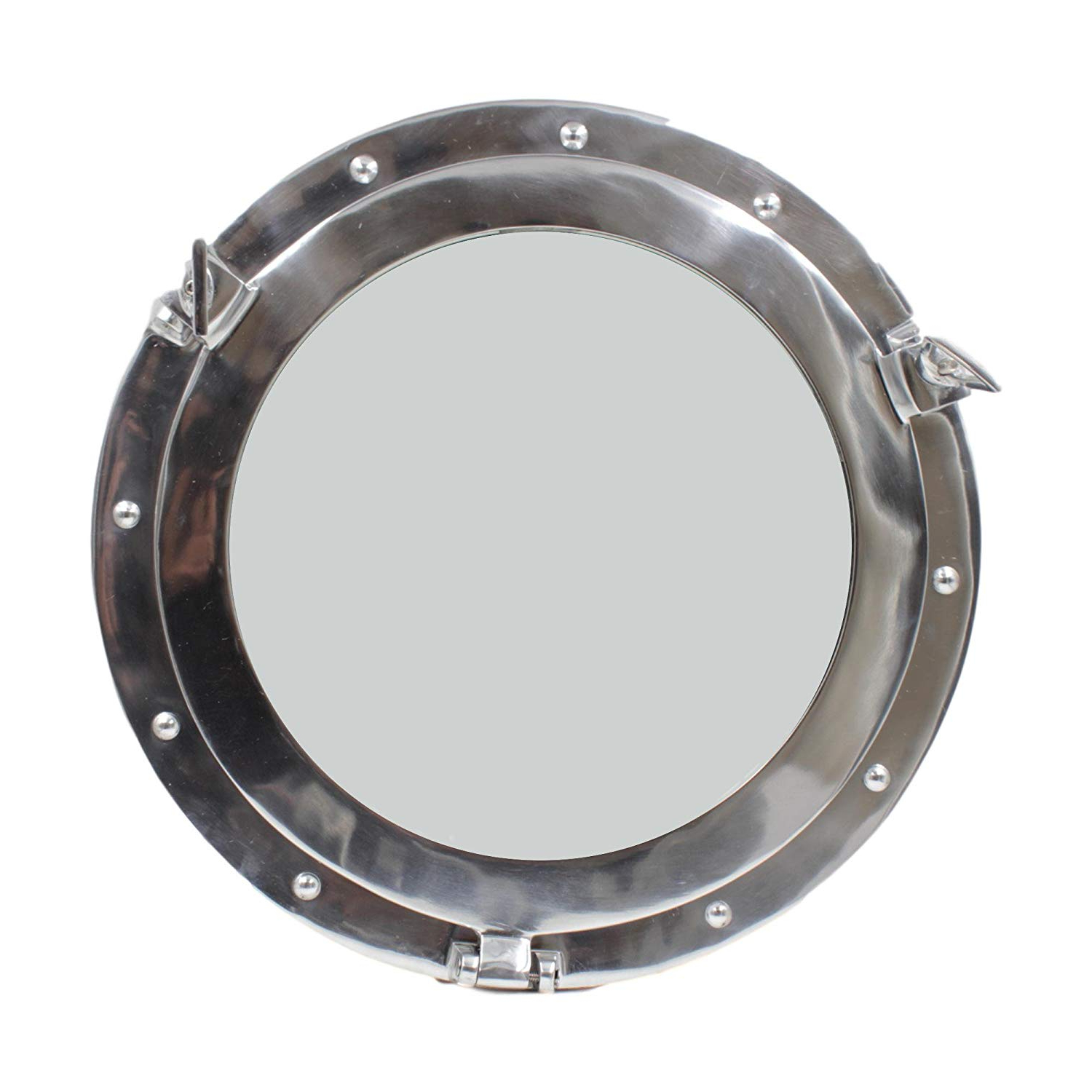 Featured Photo of Porthole Wall Mirrors