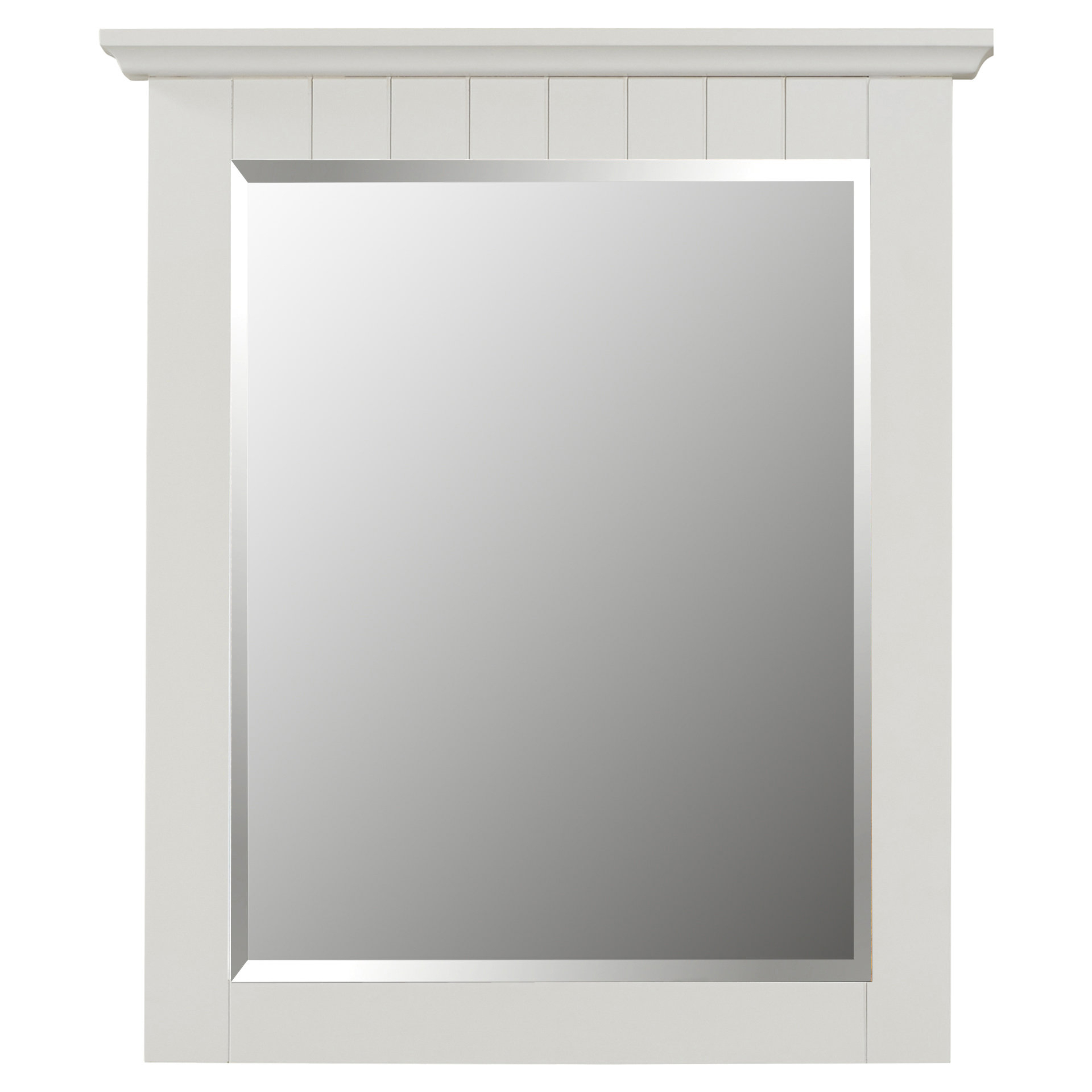 Famous Tellier Accent Wall Mirrors Within Collett Wall Mirror (View 5 of 20)