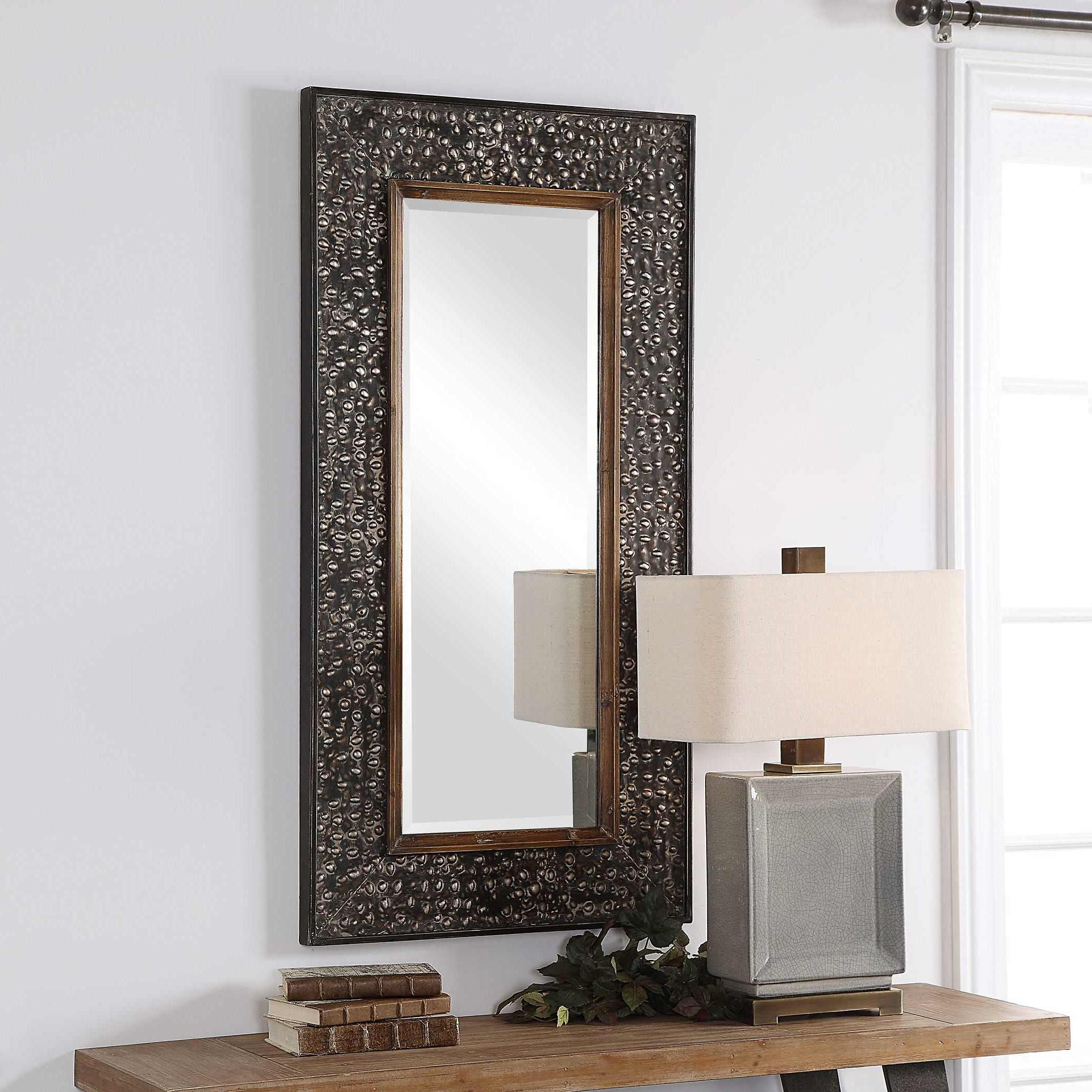 Famous Uttermost Lucia Wall Mirror With Regard To Uttermost Wall Mirrors (View 4 of 20)