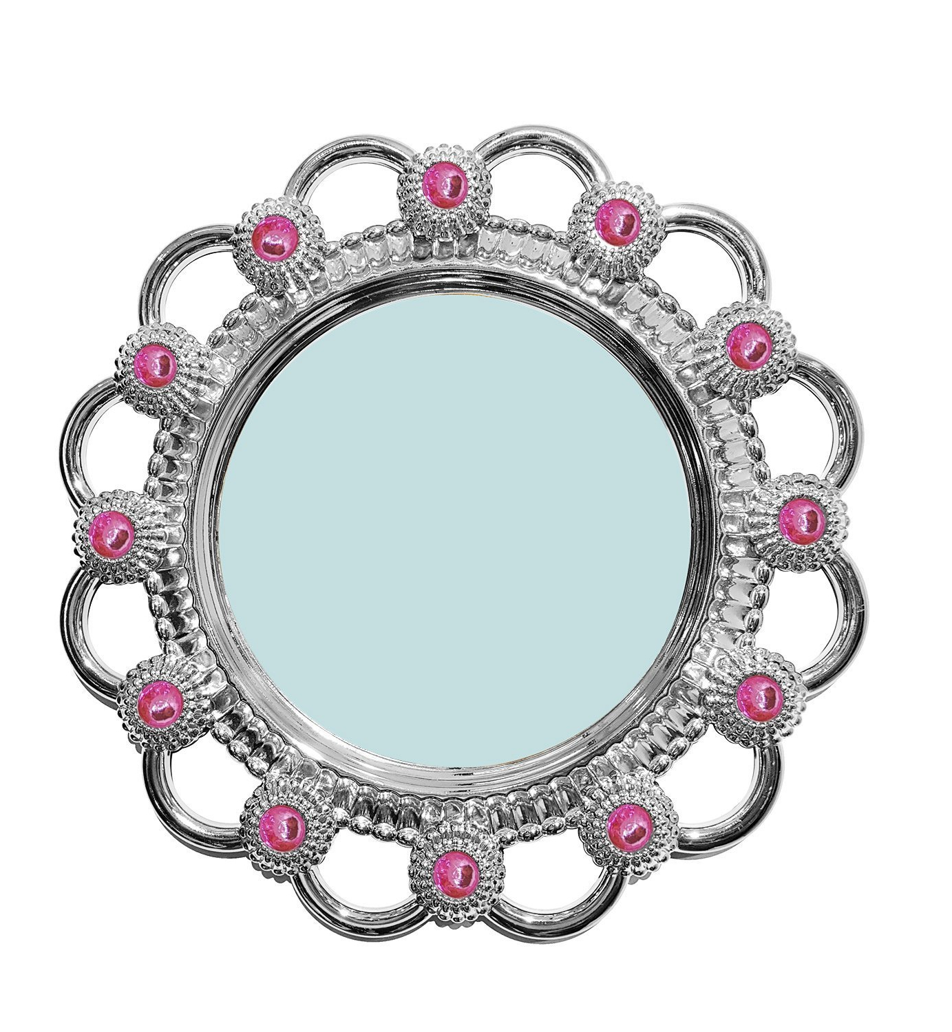 Fancy Bathroom Wall Mirrors Inside Widely Used Buy Baal Wall Mirror For Bedroom Fancy Wall Mirror For Home Mirror (View 15 of 20)