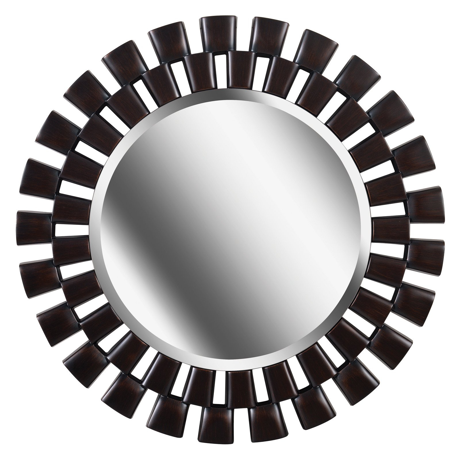 Fashionable Kenroy Home Gilbert Wall Mirror Within Gilbert Wall Mirrors (View 4 of 20)