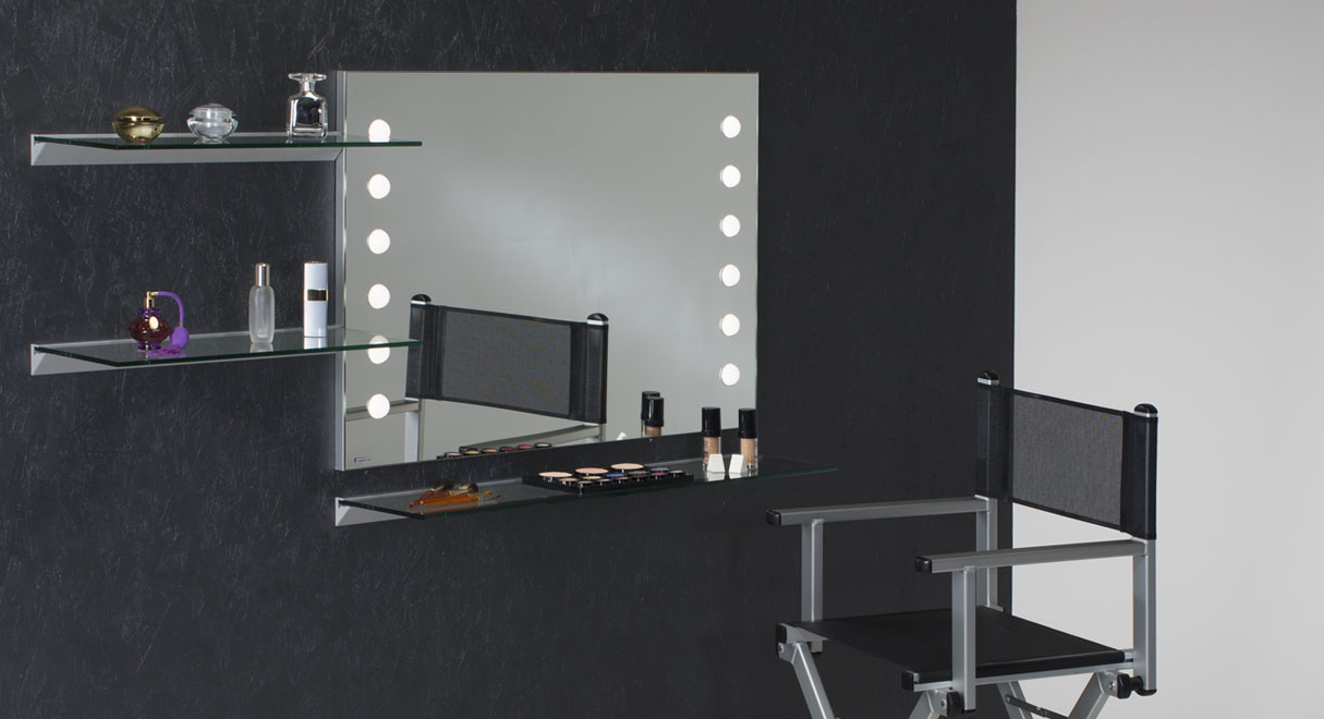 Featured Photo of Makeup Wall Mirrors