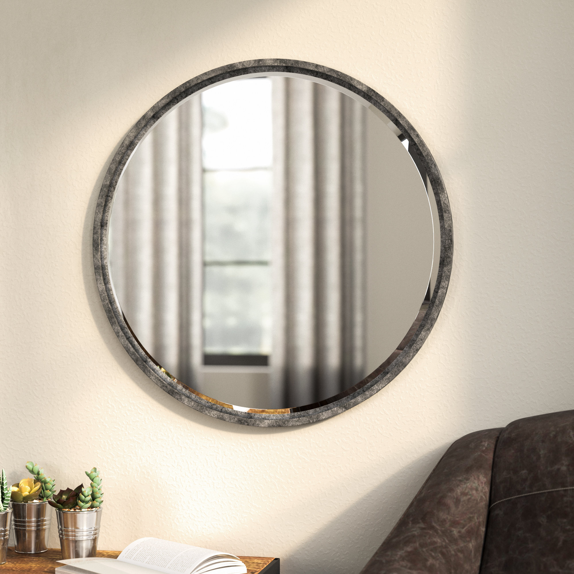 Favorite Accent Mirror Regarding Charters Towers Accent Mirrors (View 5 of 20)