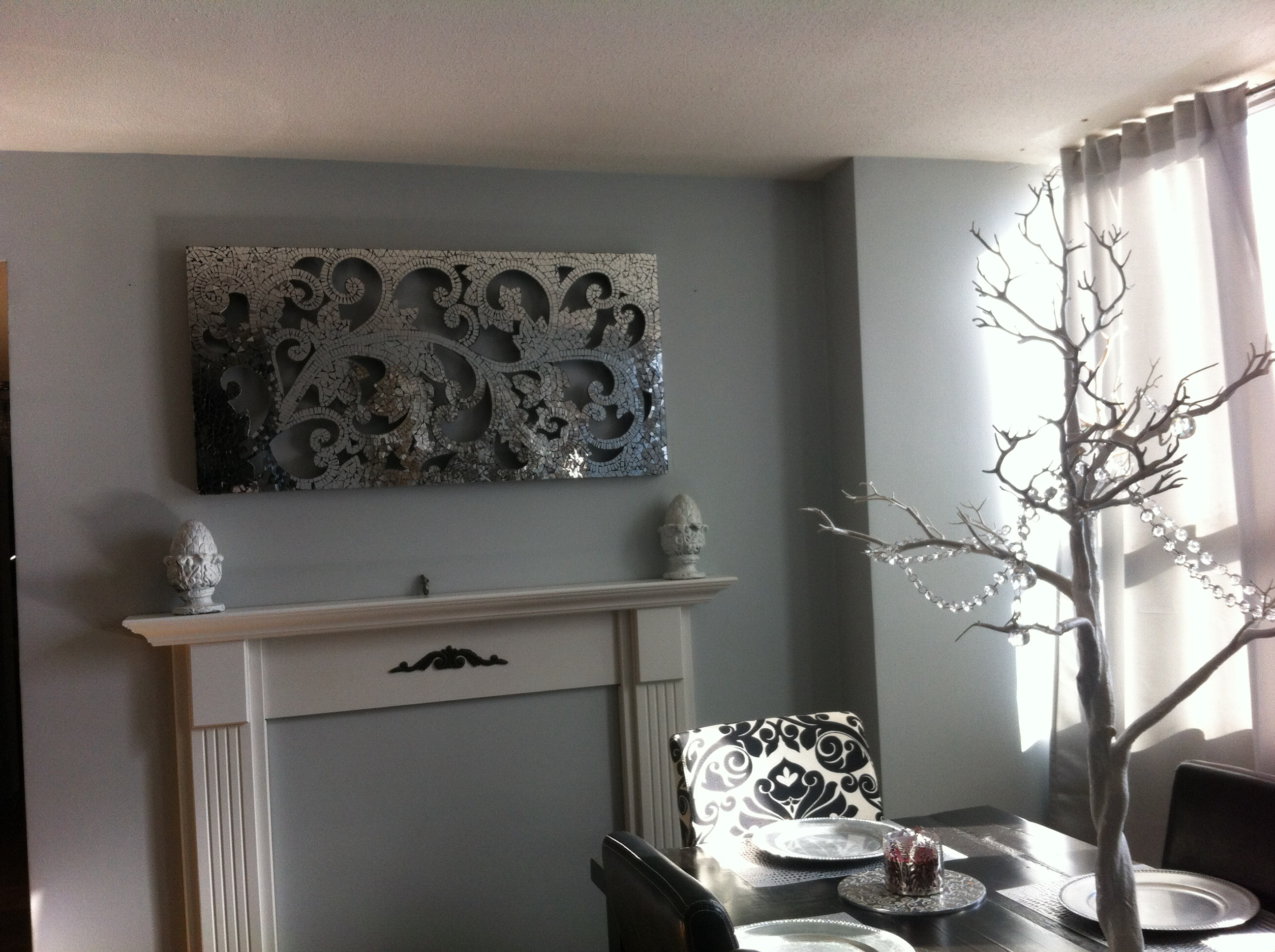 Favorite Amazing Mosaic Mirror Wall Art Looking Bedrooms Room Interior Get Inside Pier One Wall Mirrors (View 17 of 20)
