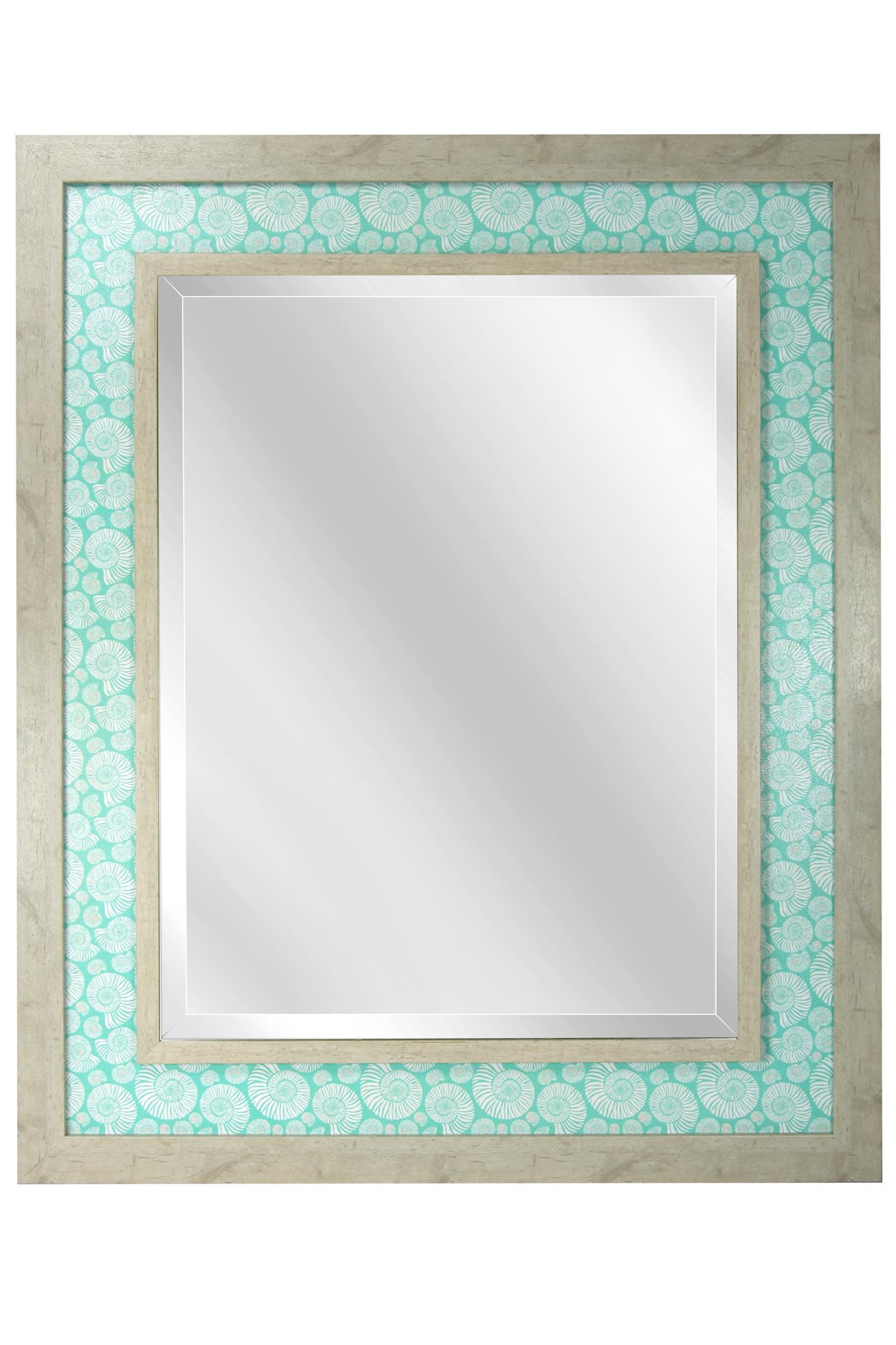 Featured Photo of Aqua Wall Mirrors