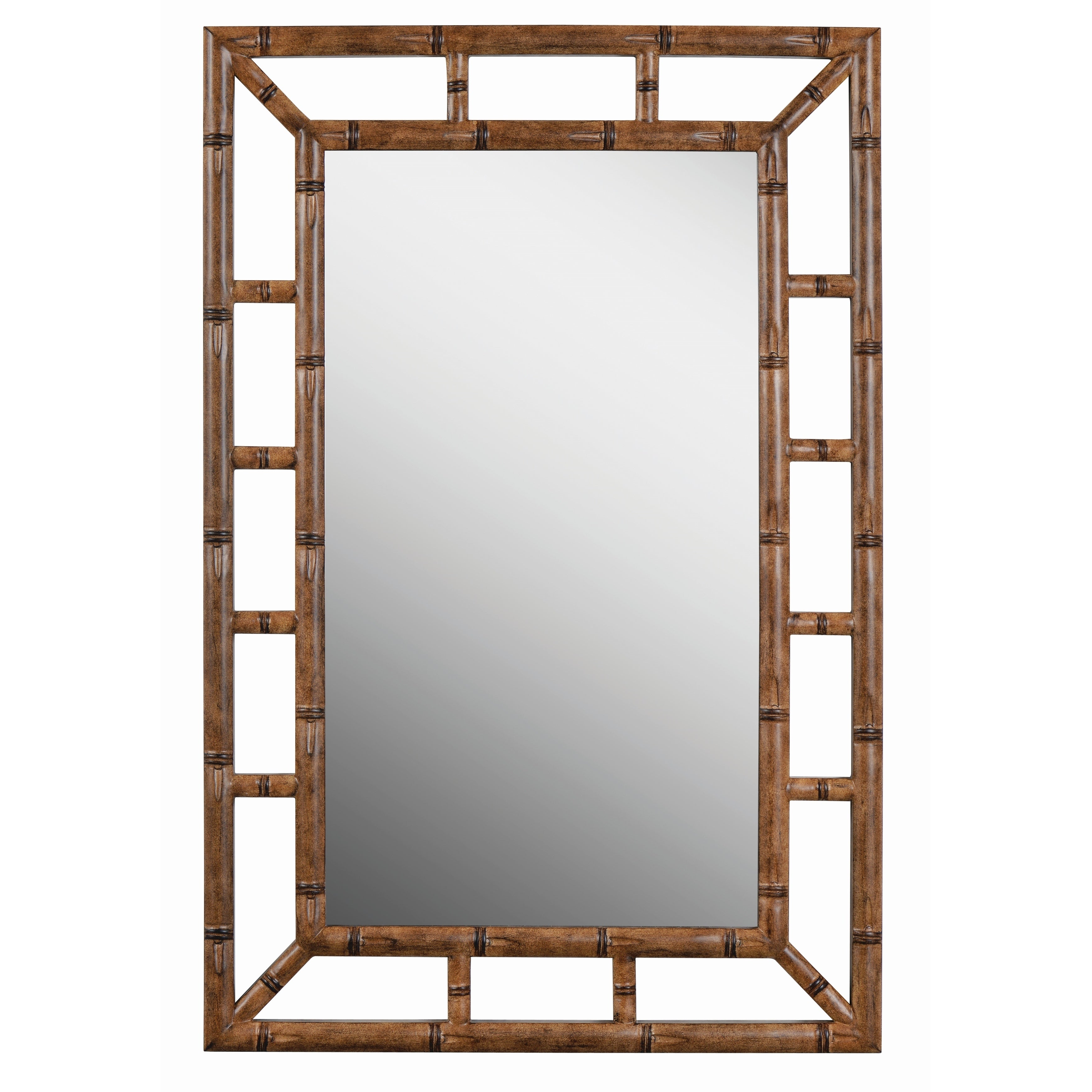 Featured Photo of Bamboo Wall Mirrors