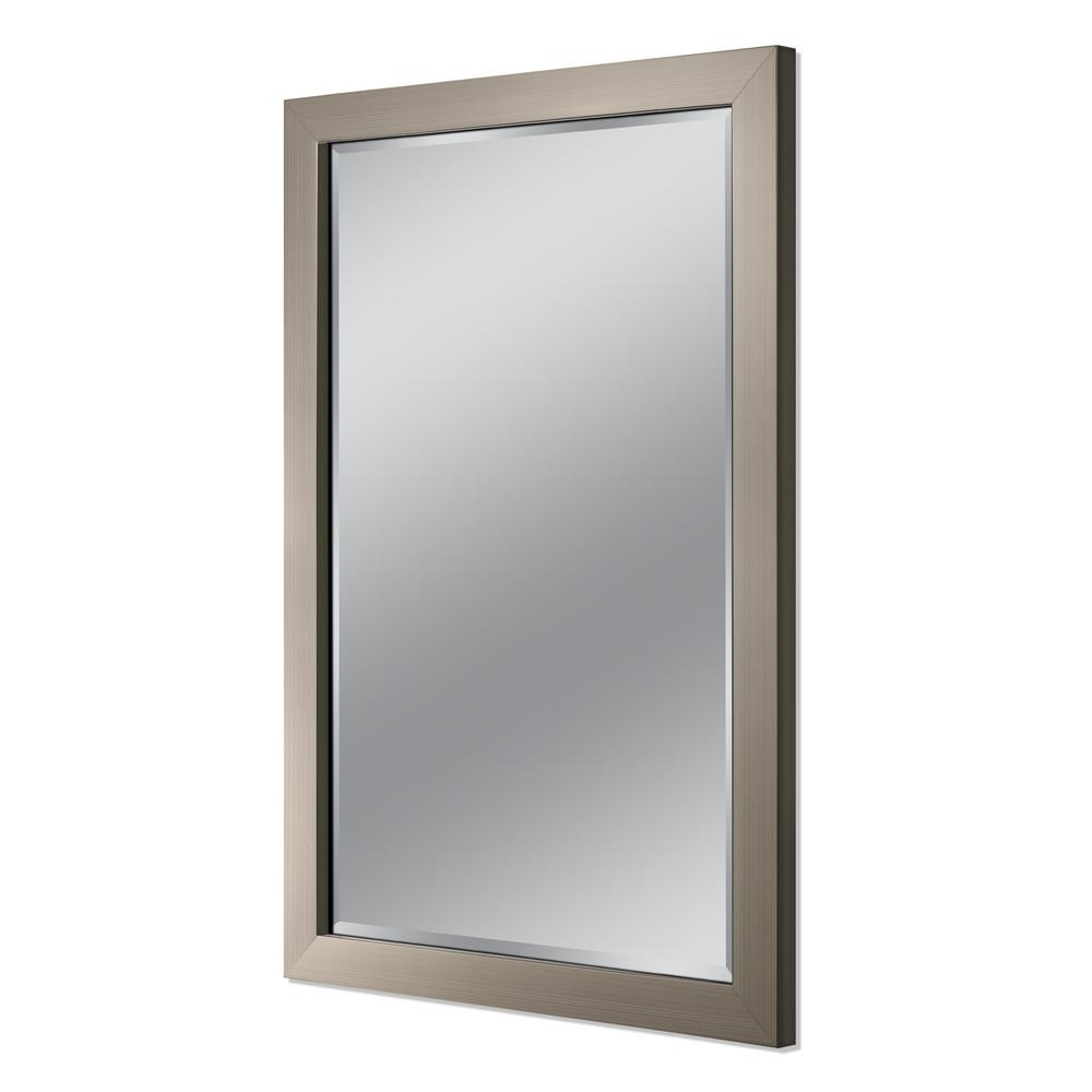 Favorite Deco Mirror 40 In. X 28 In (View 5 of 20)
