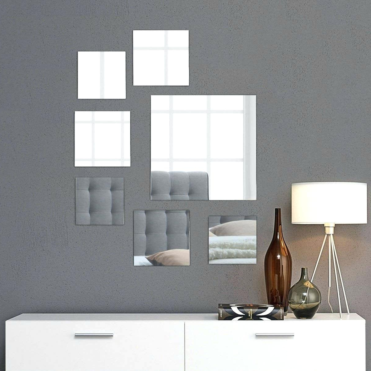 Favorite Decorative Wall Mirror Sets Throughout Wall Mirror Sets – Gabriellejustus (View 8 of 20)
