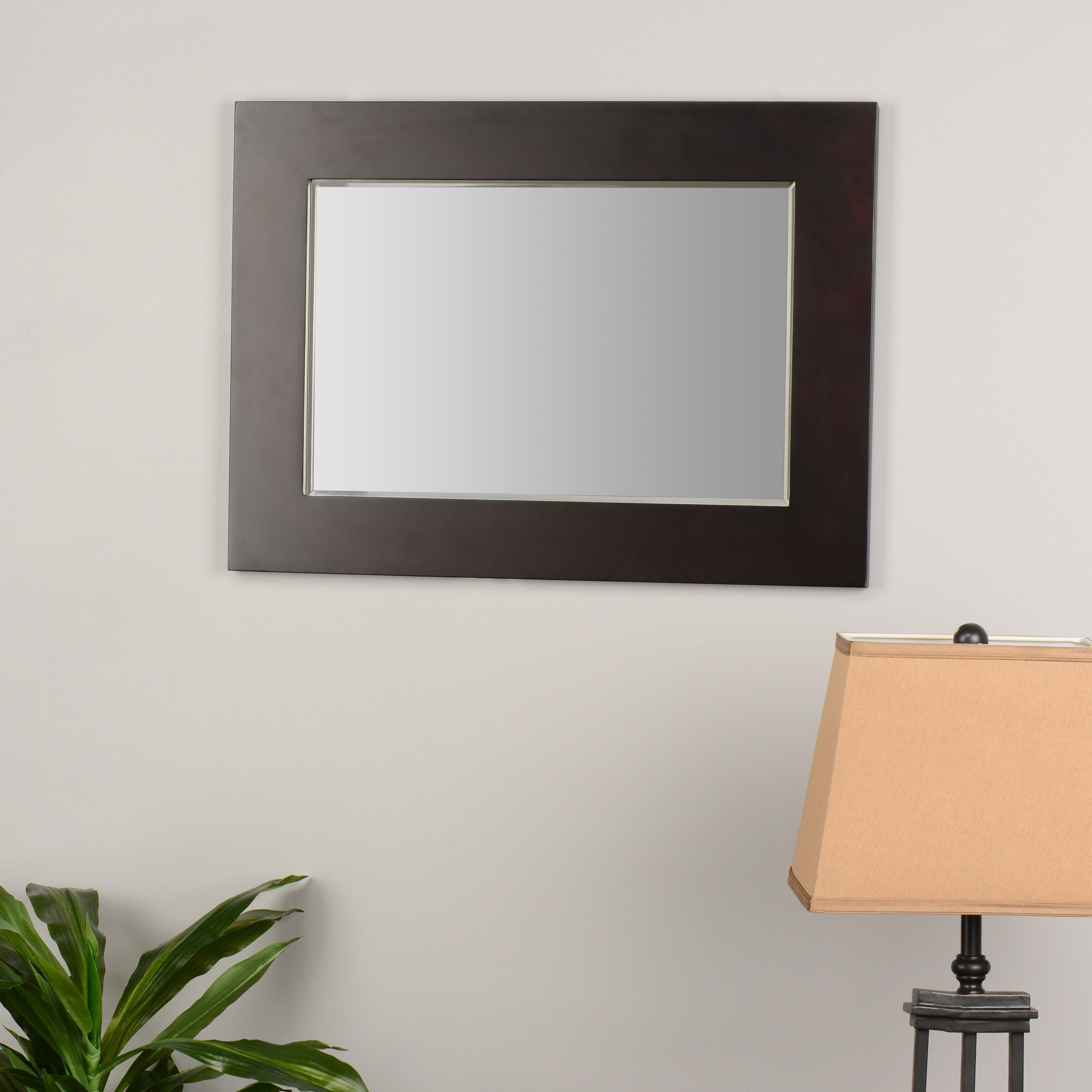 Favorite Elegant Wall Mirrors Throughout Boulevard Wall Mirrorelegant Home Fashions (View 16 of 20)