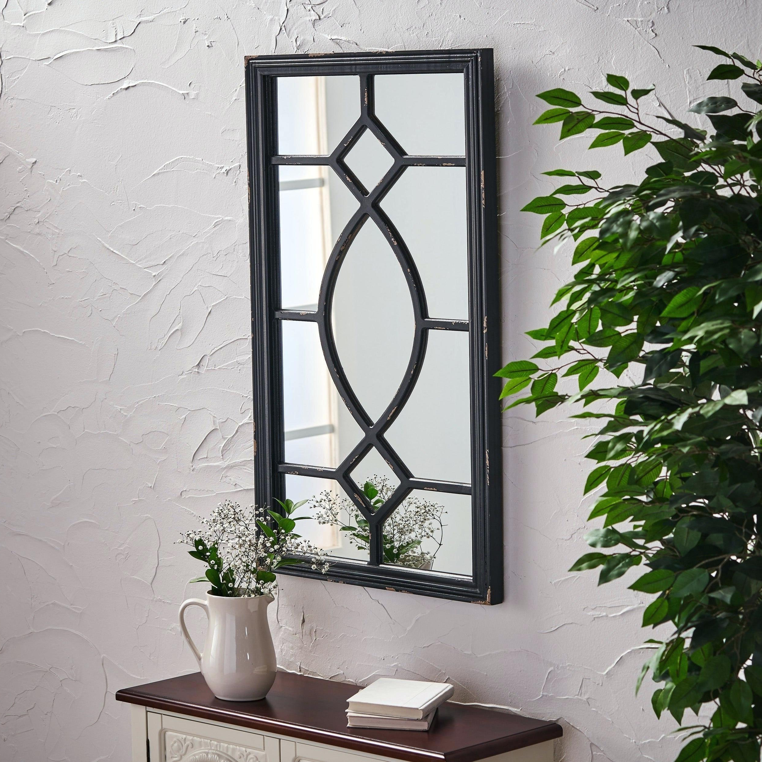 Favorite Horizontal Wall Mirror – Thefarrells (View 7 of 20)