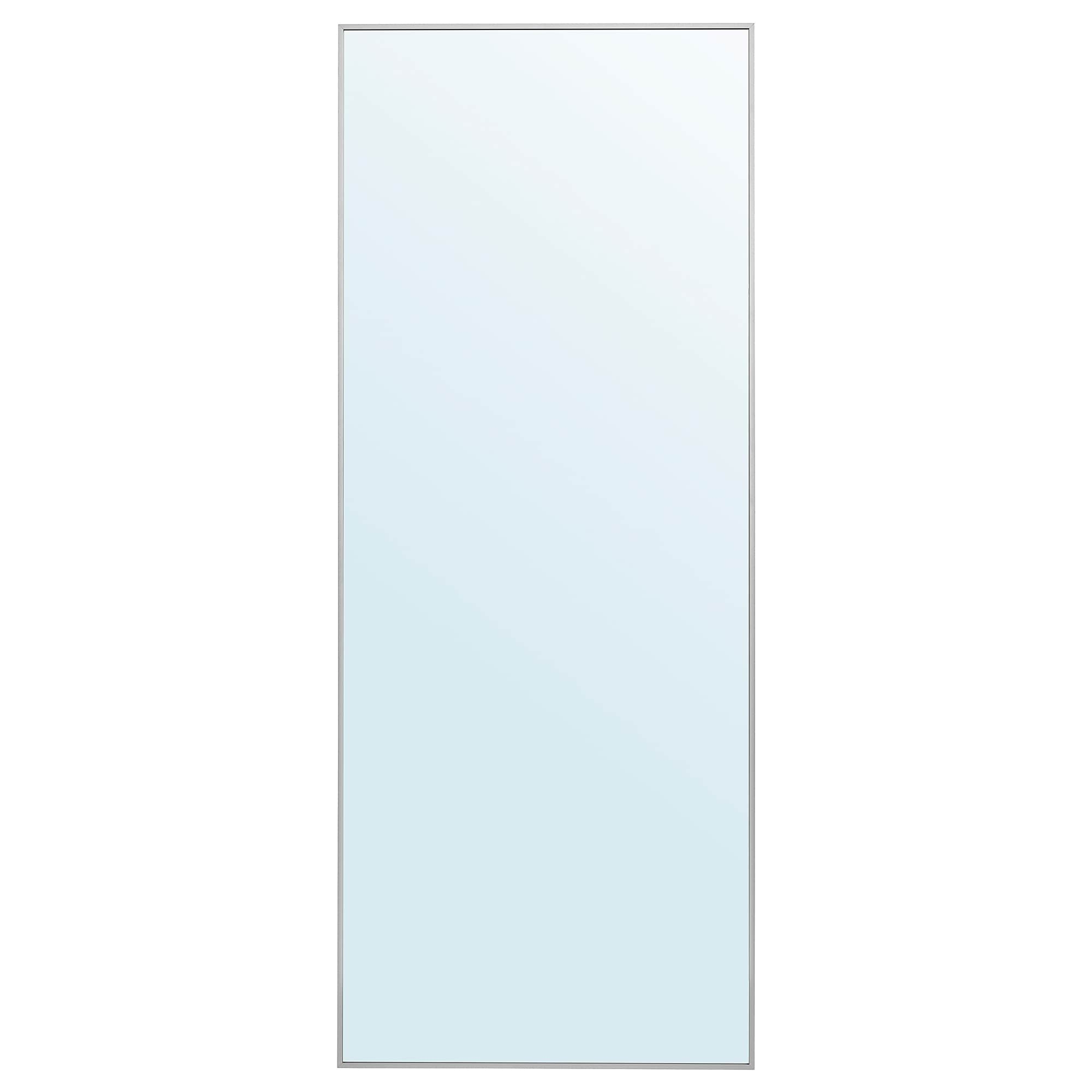 Favorite Hovet – Mirror, Aluminum Regarding Ikea Full Length Wall Mirrors (View 3 of 20)