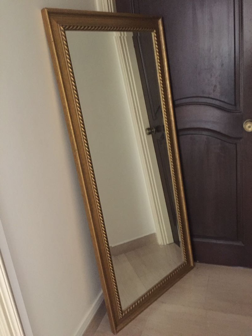 Favorite Ikea Wall Mirrors Pertaining To Ikea Wall Mirror (View 6 of 20)