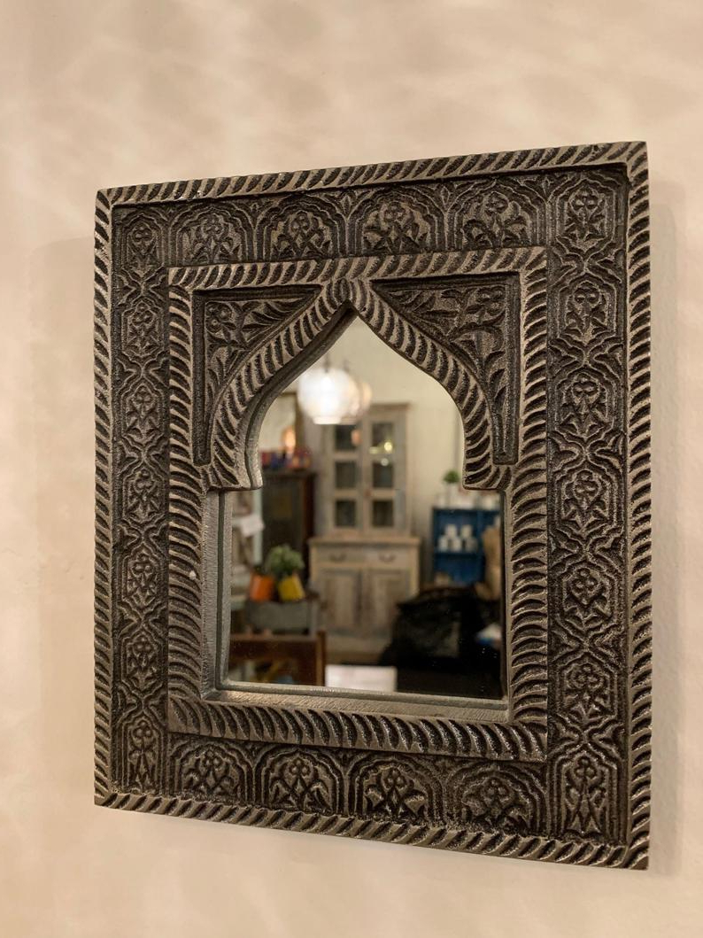 Favorite Moroccan Wall Mirrors With Regard To Moroccan Wall Decor, Mirror, Rustic Mirror, Living Room Mirror, Wall  Mirrors, Modern Wall Mirror, Modern Wall Mirrors, Moroccan Decor (View 7 of 20)