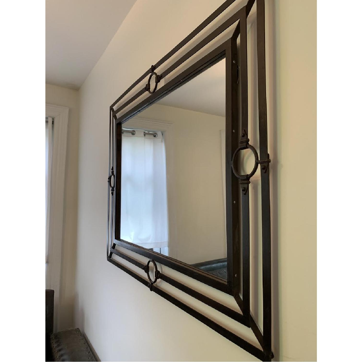 Favorite Pottery Barn Wall Mirror For Pottery Barn Wall Mirrors (View 7 of 20)