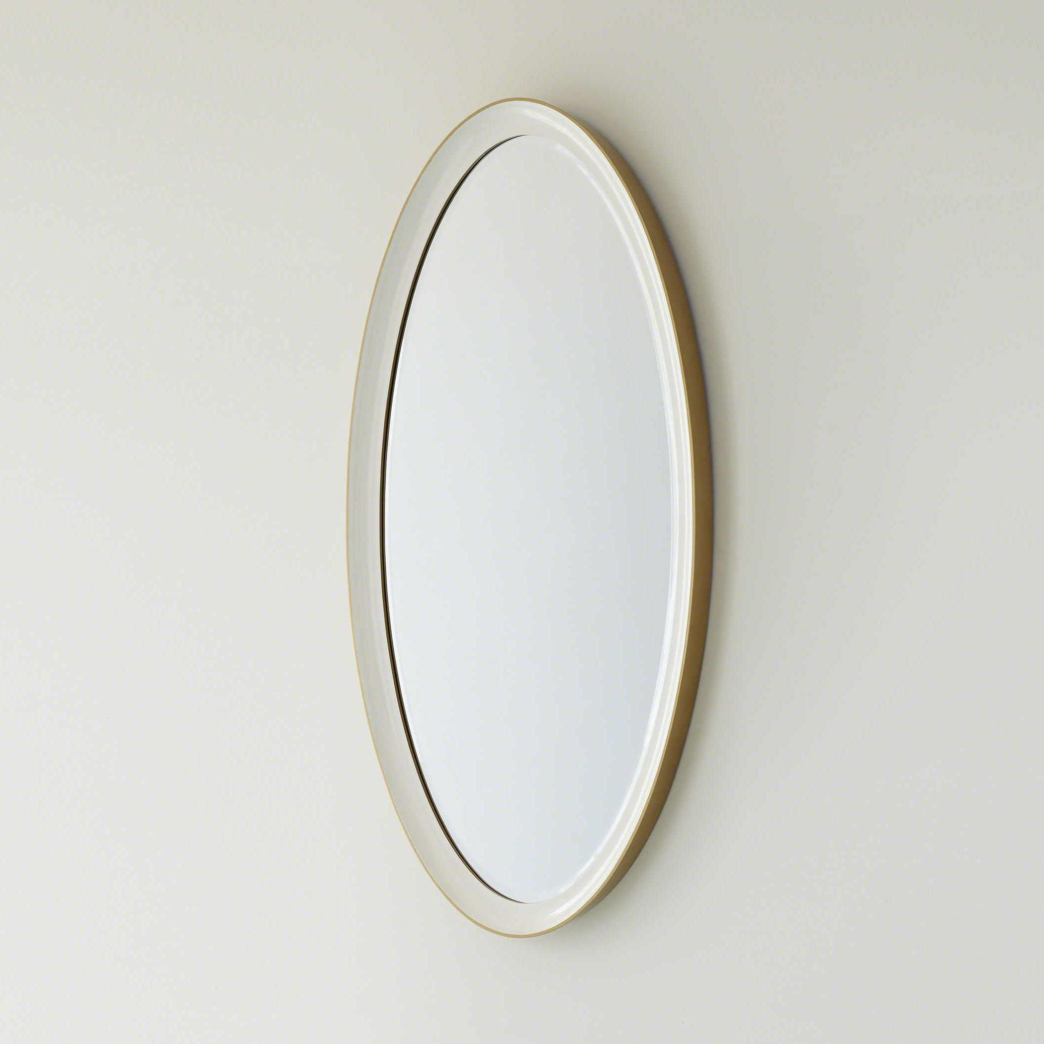 Featured Photo of Small Oval Wall Mirrors