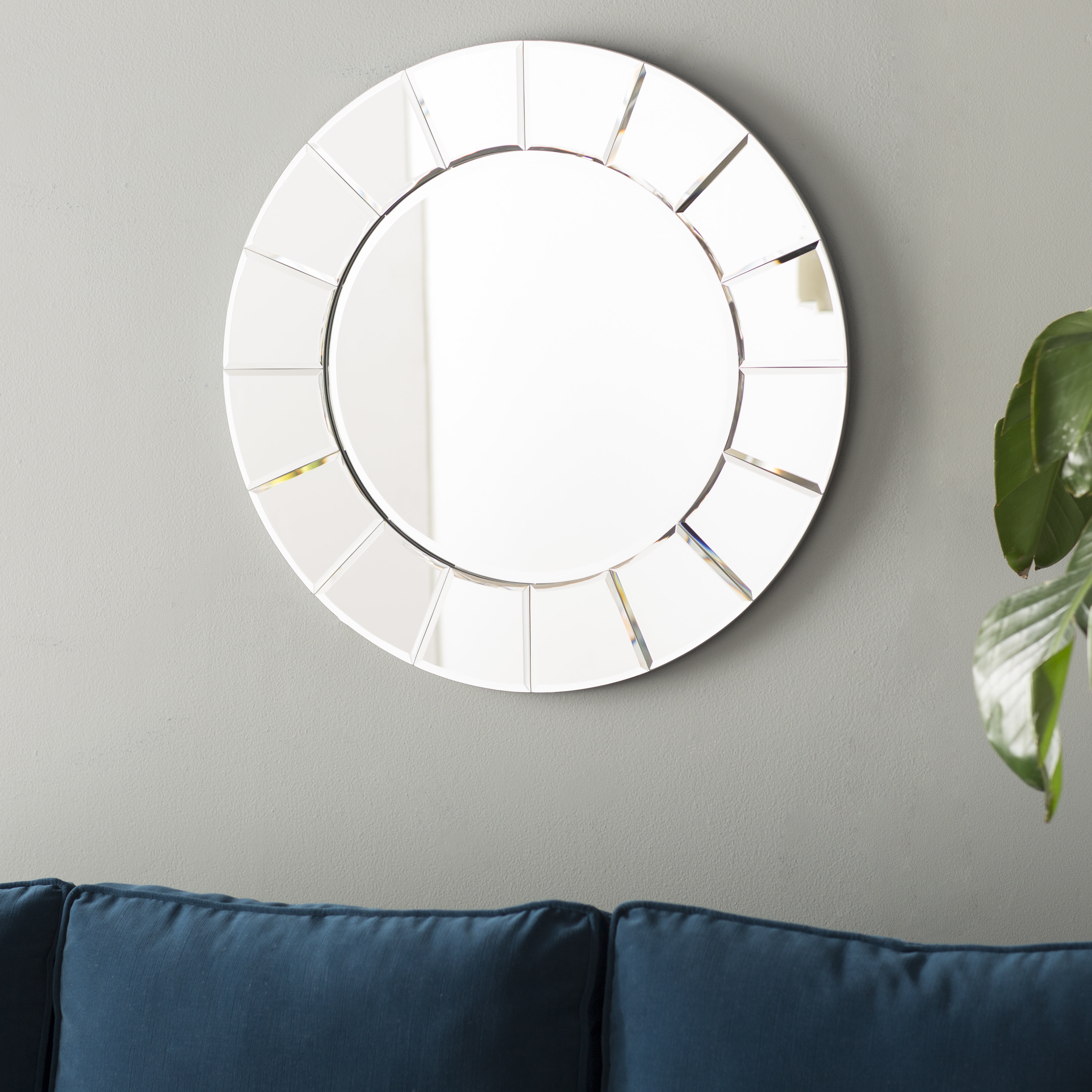 Favorite Sun Wall Mirrors Throughout Sun Shaped Wall Mirror (View 6 of 20)