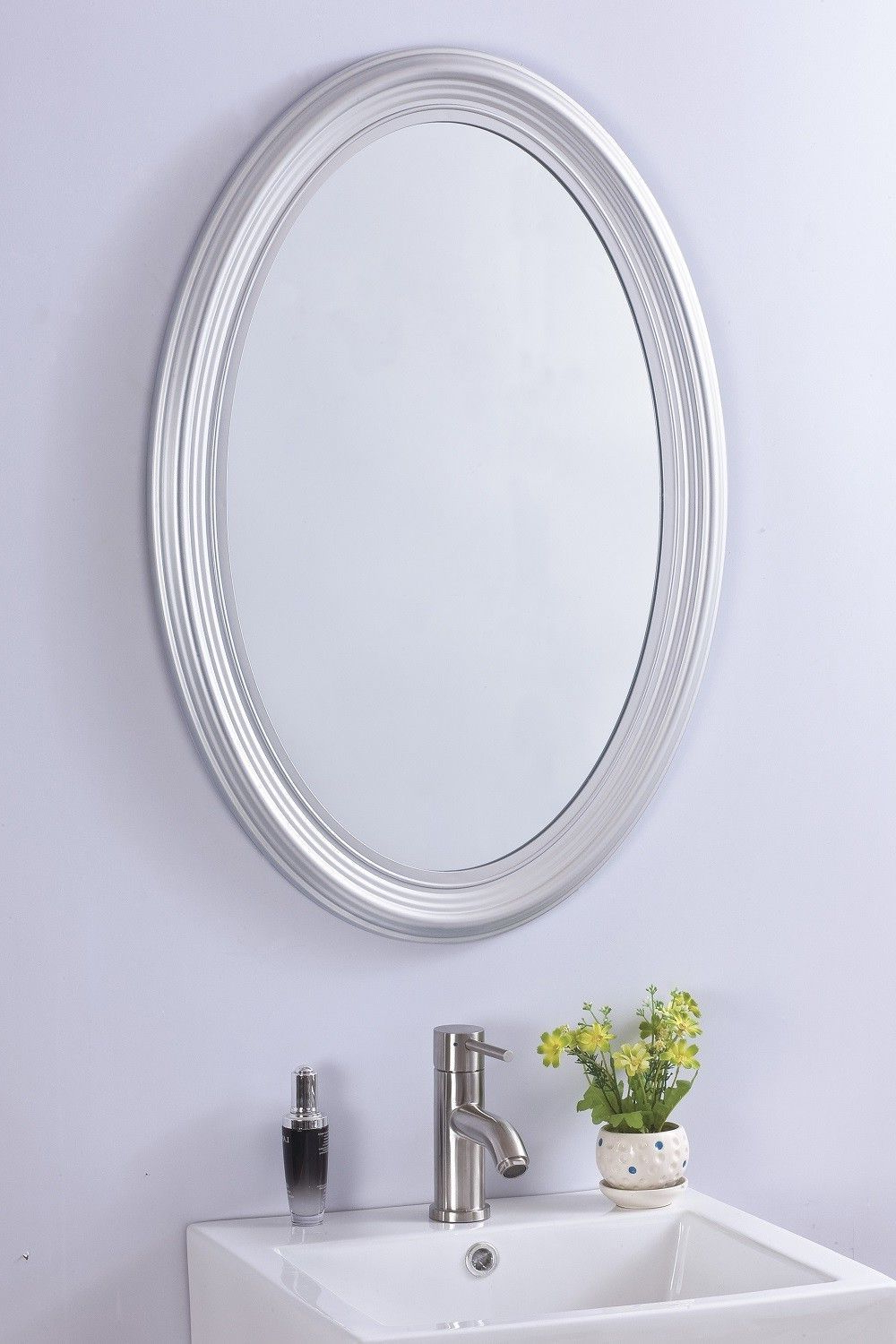 Favorite Surprising Useful Tips: Round Wall Mirror Decor Rectangular Pertaining To Thornbury Oval Bevel Frameless Wall Mirrors (View 4 of 20)