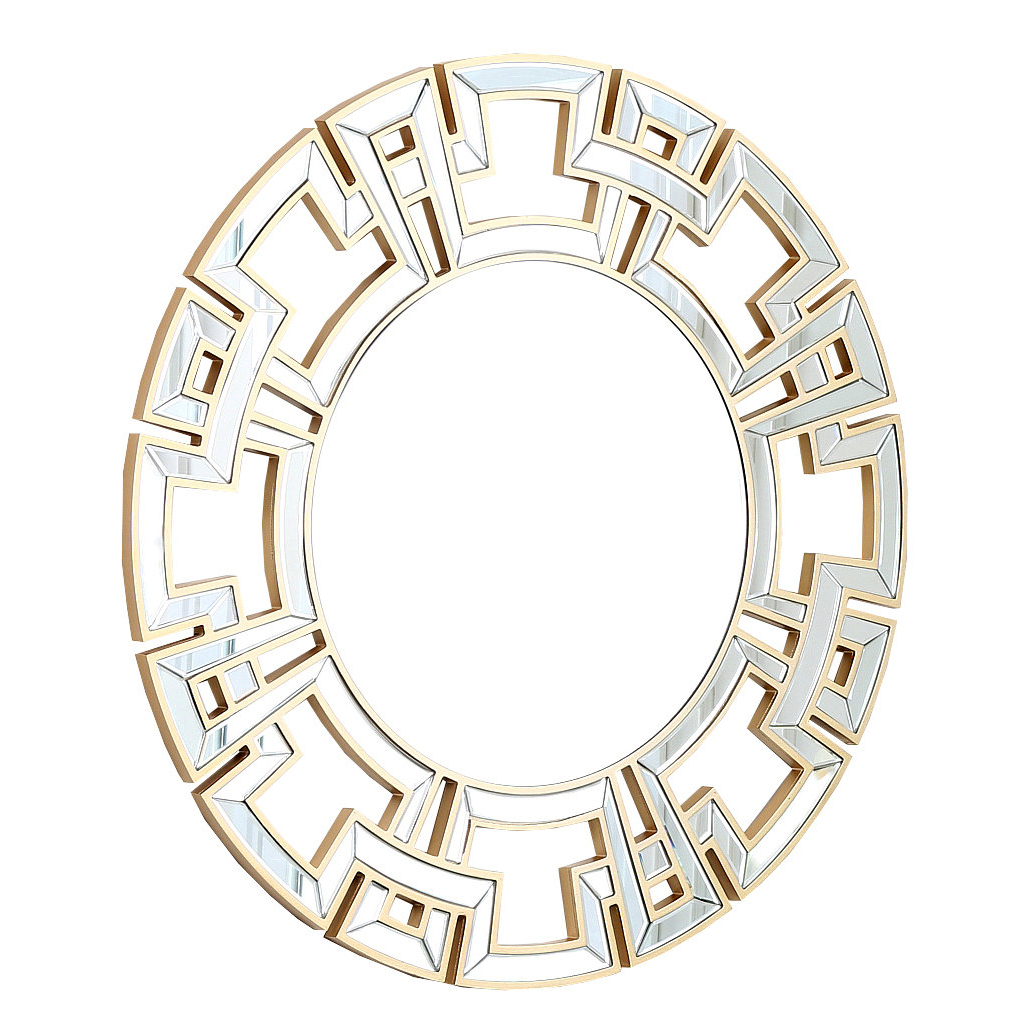 Favorite Tata Openwork Round Wall Mirrors For Tata Openwork Round Wall Mirror (View 5 of 20)