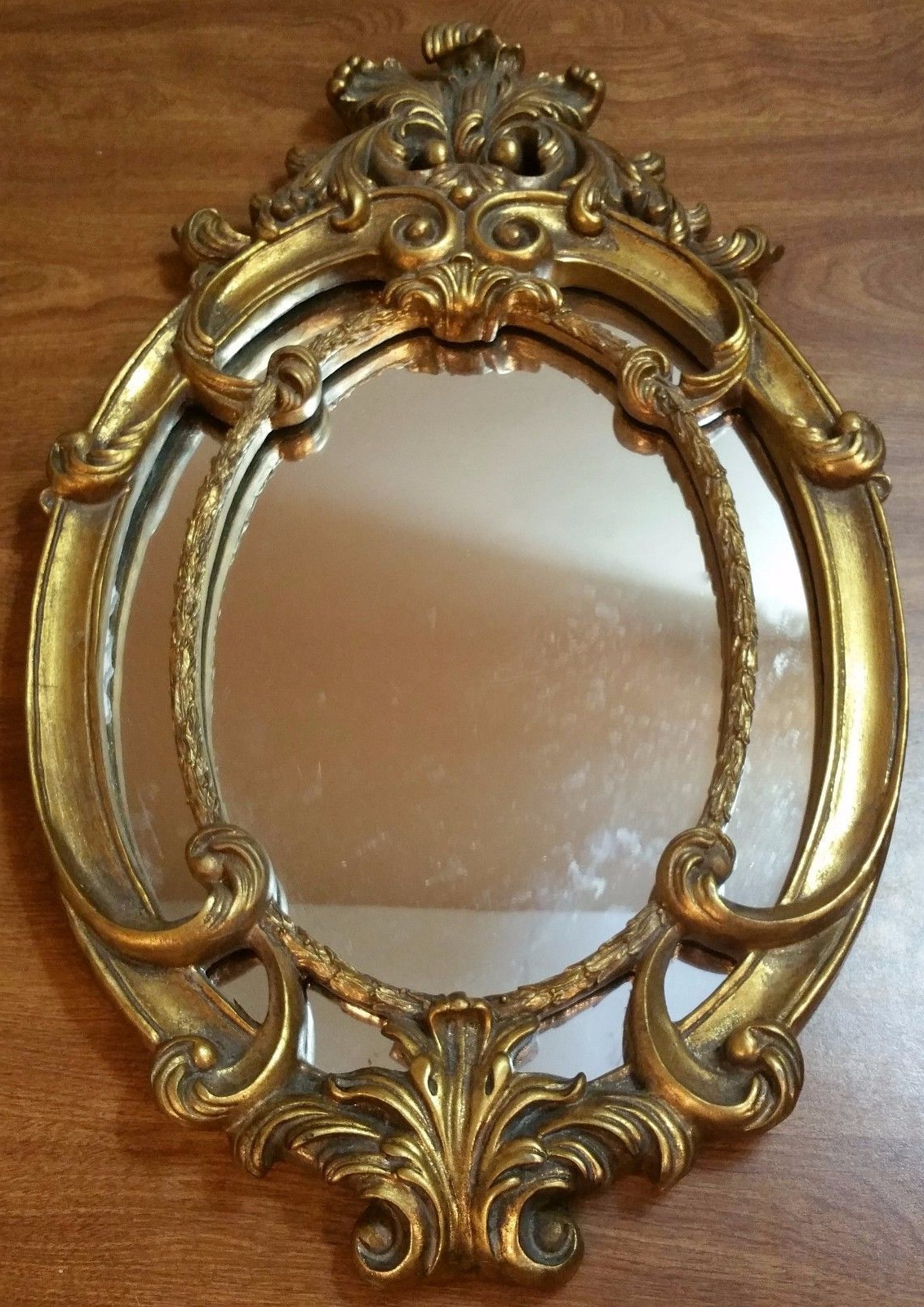 Favorite Victorian Wall Mirror – Google Search (Gallery 4 of 20)