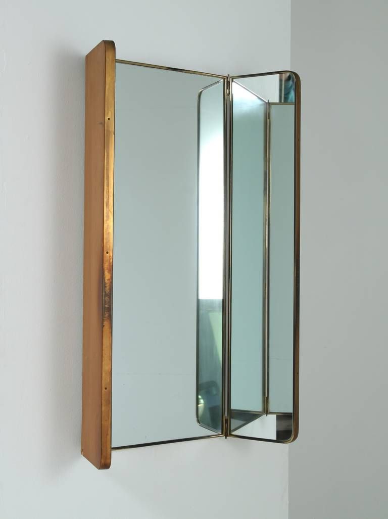 Featured Photo of Folding Wall Mirrors