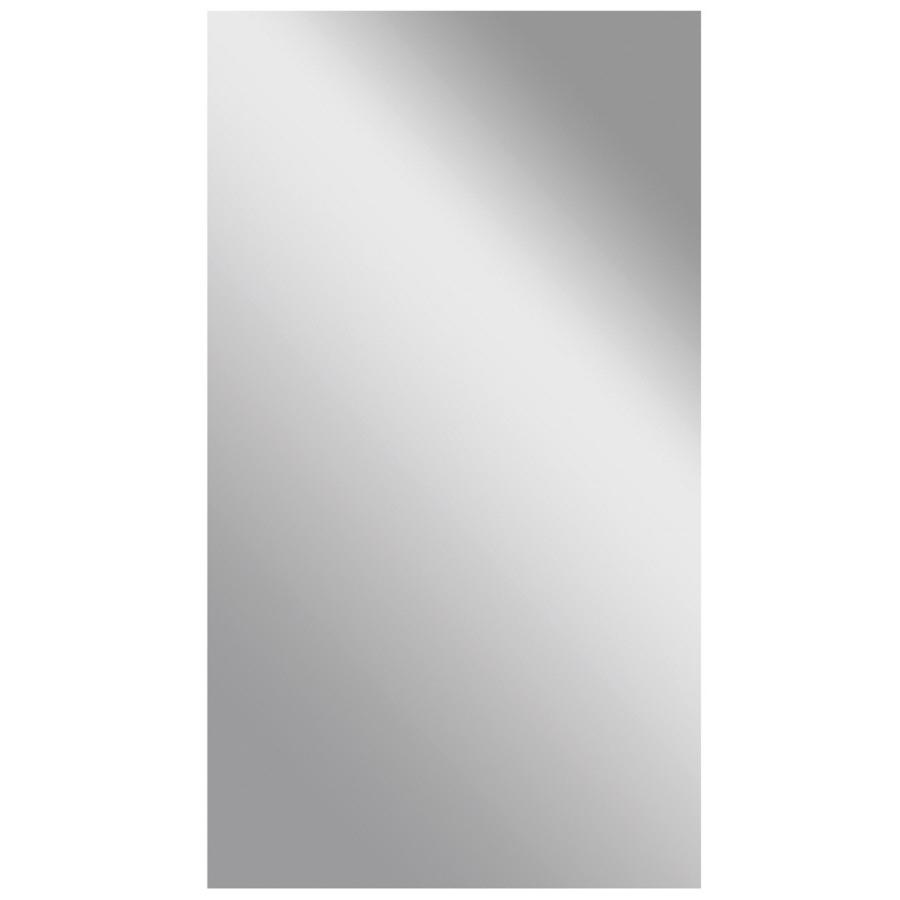 Frameless Wall Mirror Full Length • Bathroom Mirrors And Wall Mirrors For Widely Used Full Length Frameless Wall Mirrors (View 13 of 20)