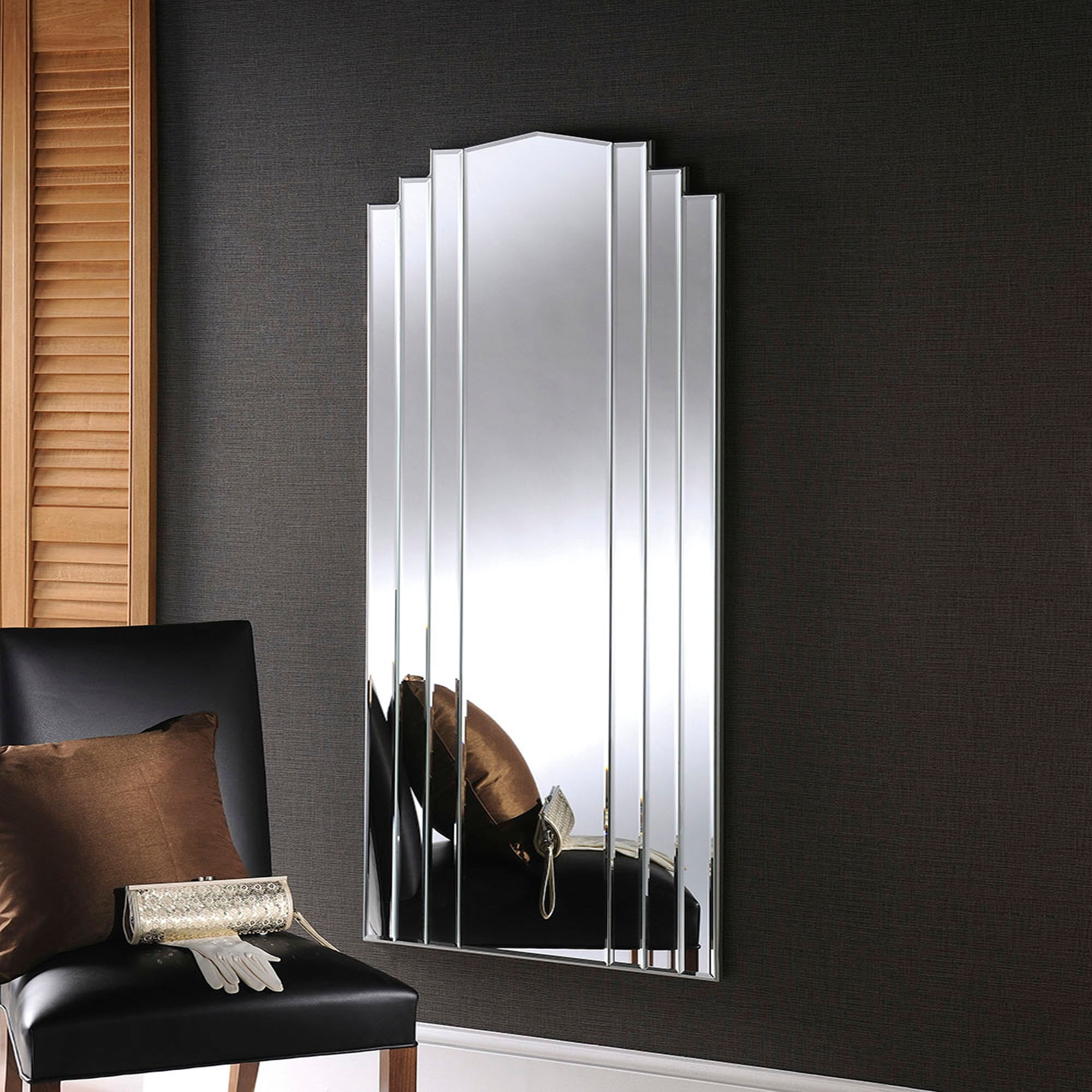Full Length Venetian Wall Mirror In Well Liked Wall Mirrors Full Length (View 4 of 20)