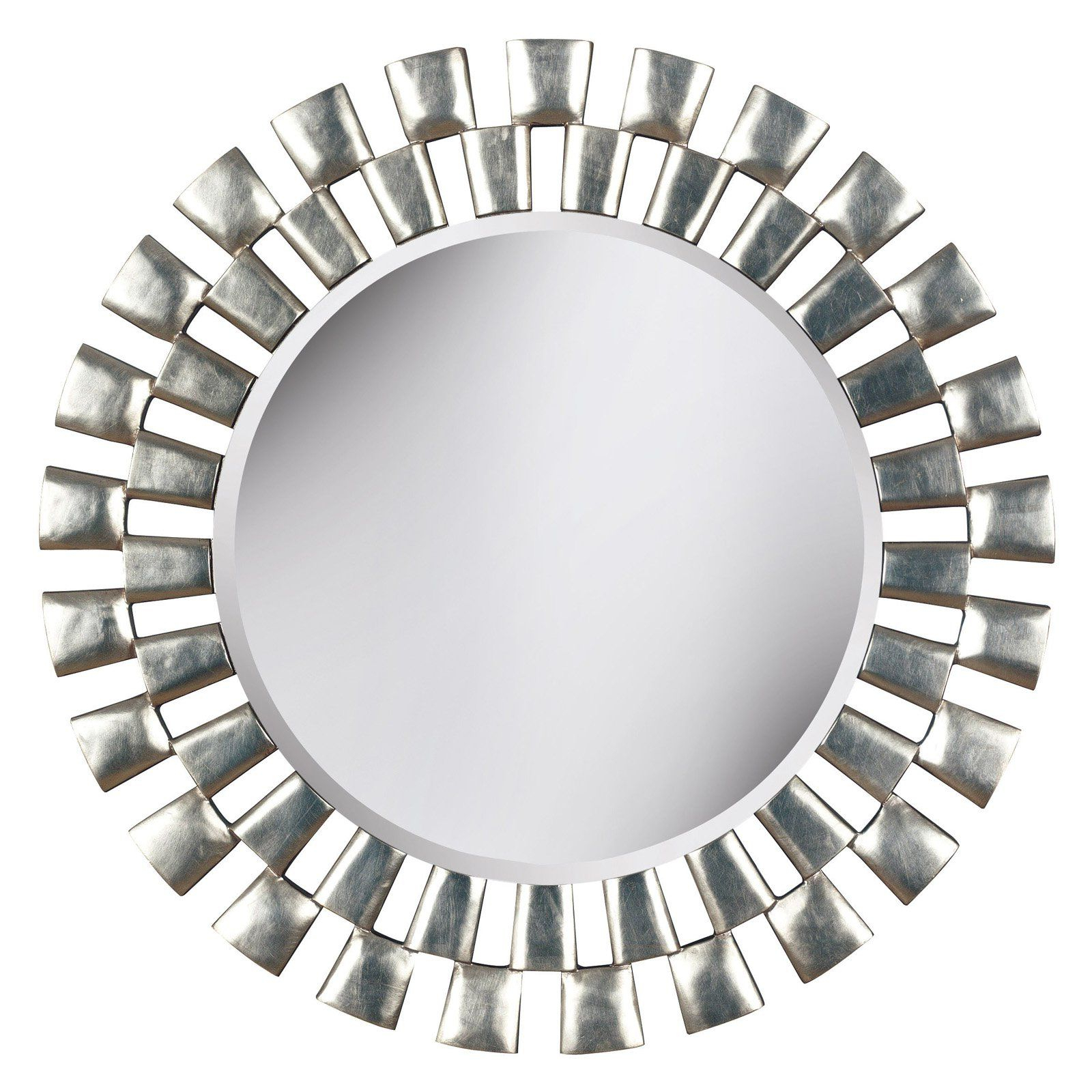 Gilbert Wall Mirrors Pertaining To Current Gilbert Wall Mirror – 24 Diam. In (View 2 of 20)