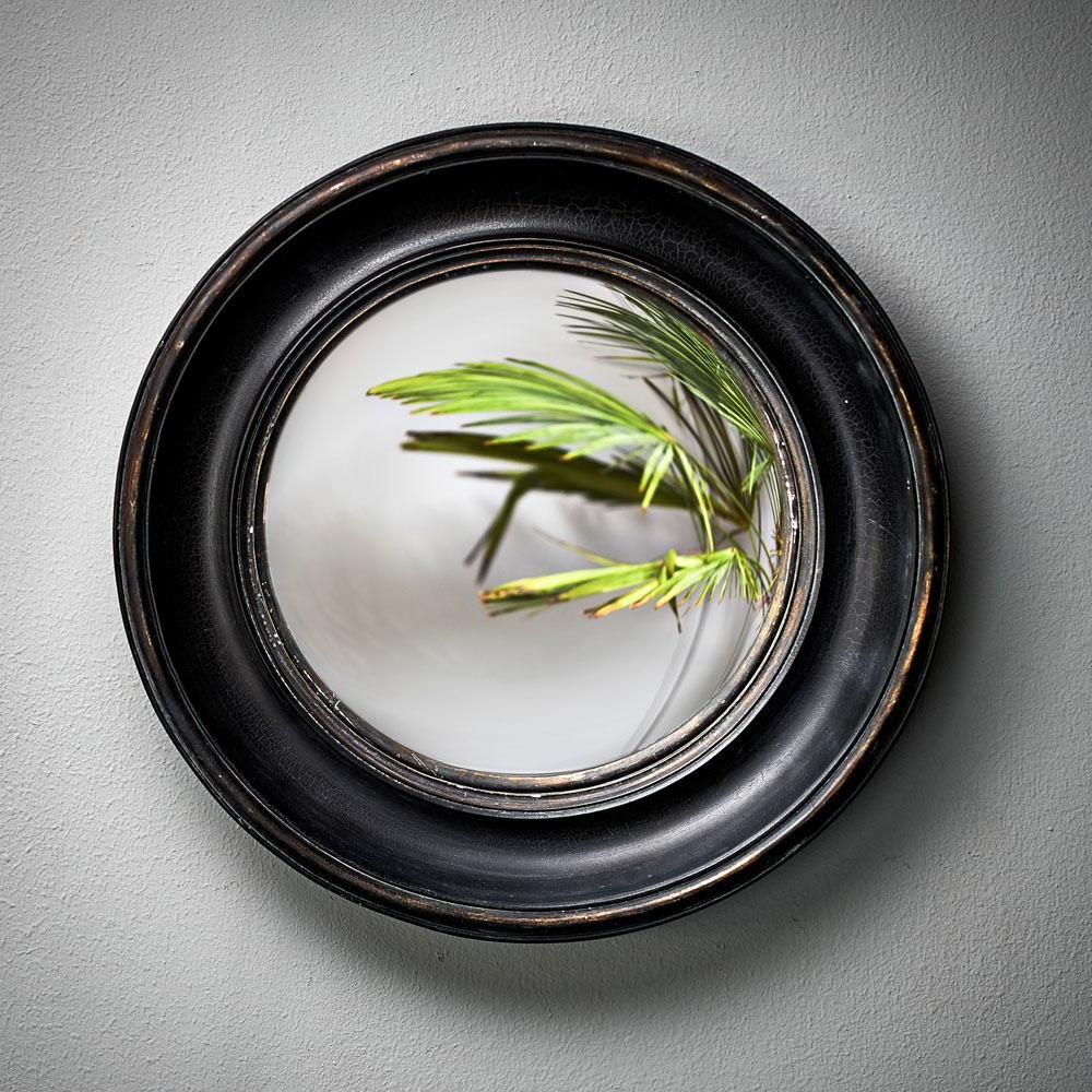 Graham & Green For Current Round Convex Wall Mirrors (View 8 of 20)