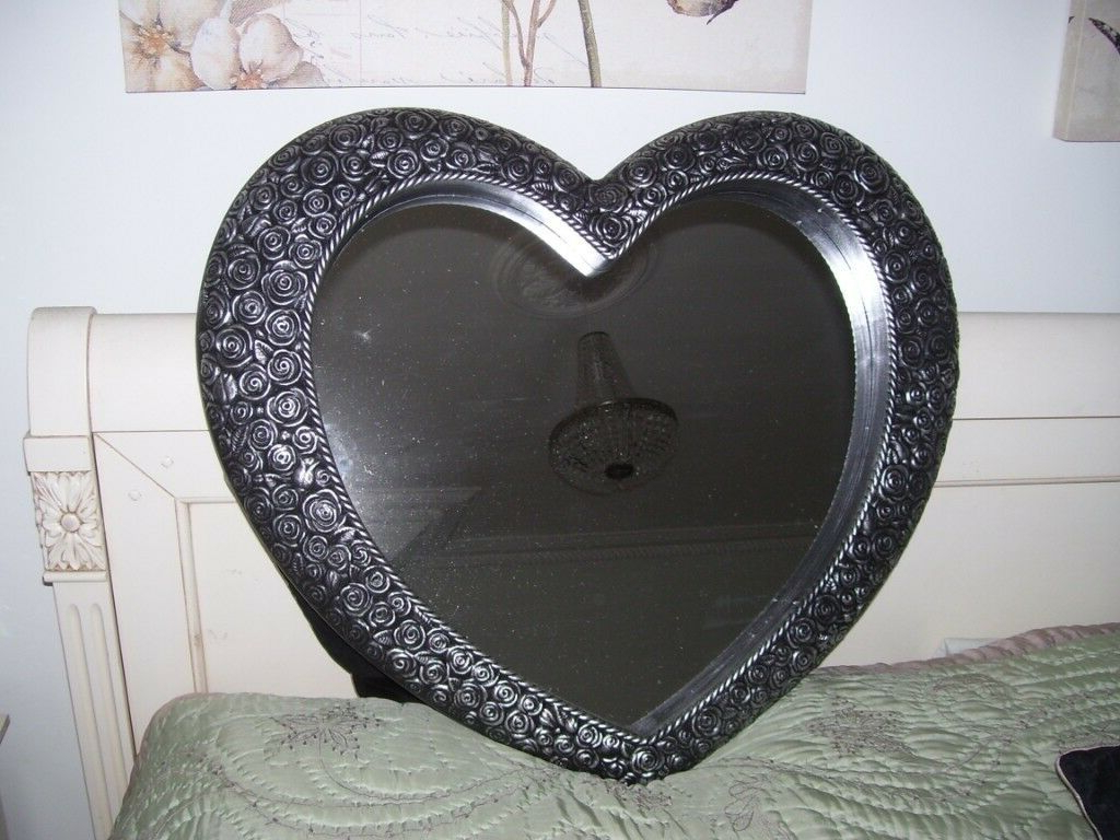 Gumtree With Regard To Current Heart Shaped Wall Mirrors (View 20 of 20)
