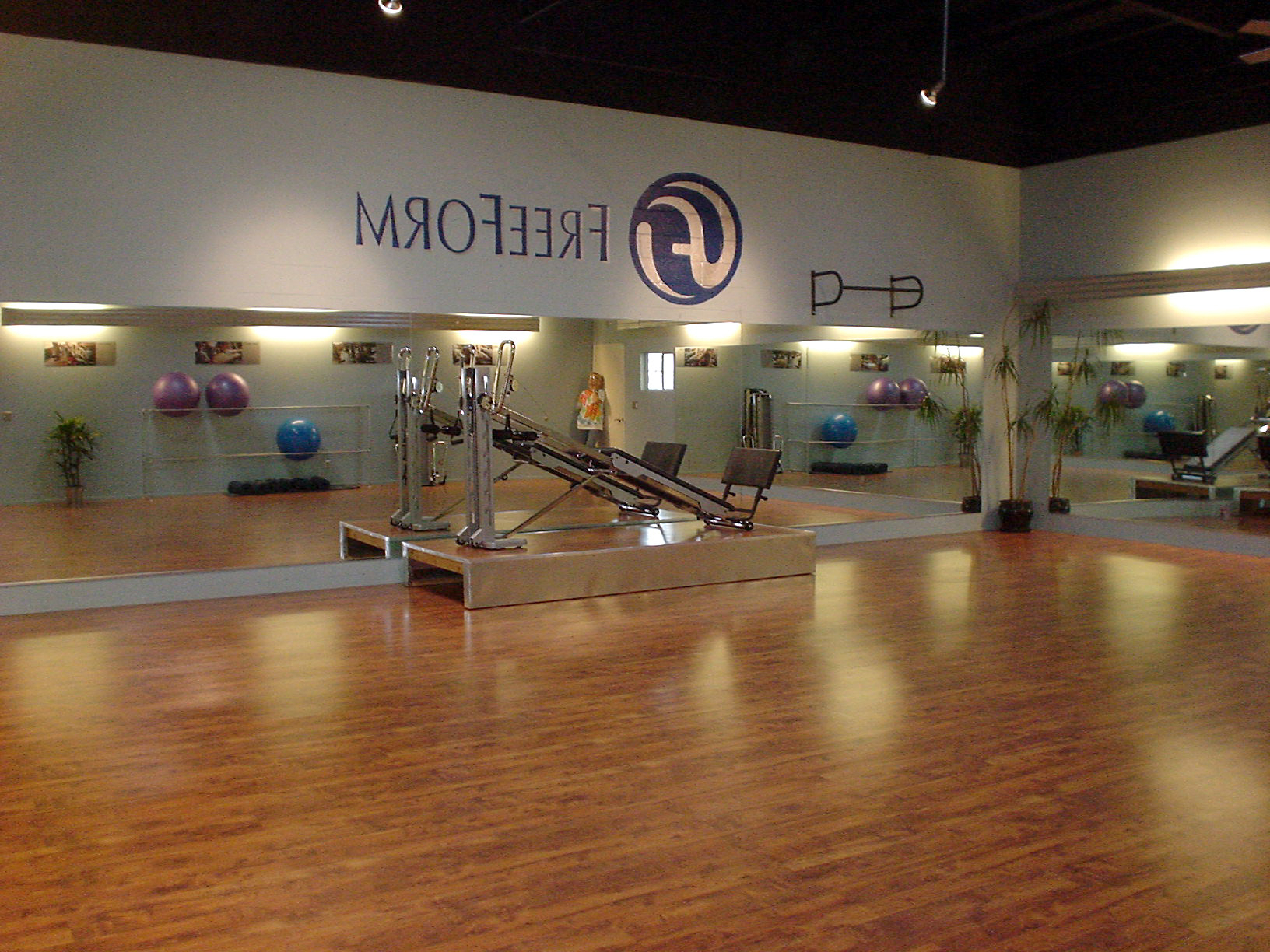 Gym Mirrors Pertaining To Gym Wall Mirrors (View 7 of 20)