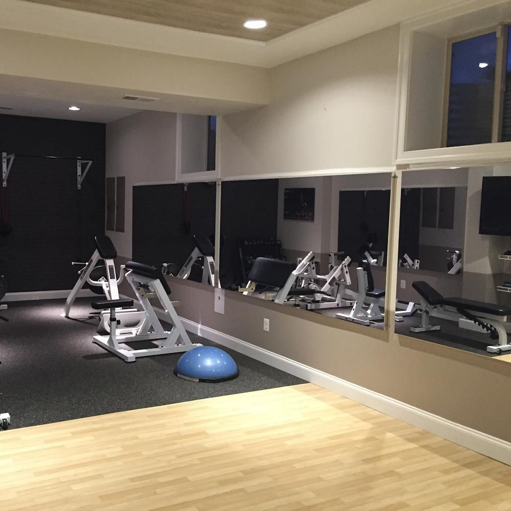 Gym (View 7 of 20)