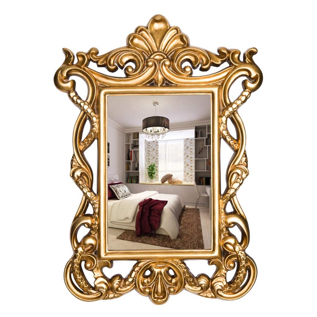 High End Wall Mirrors Pertaining To Most Popular Amazon: Wall Mounted Mirrors Mirror Wall Mirror High End Mirror (View 13 of 20)