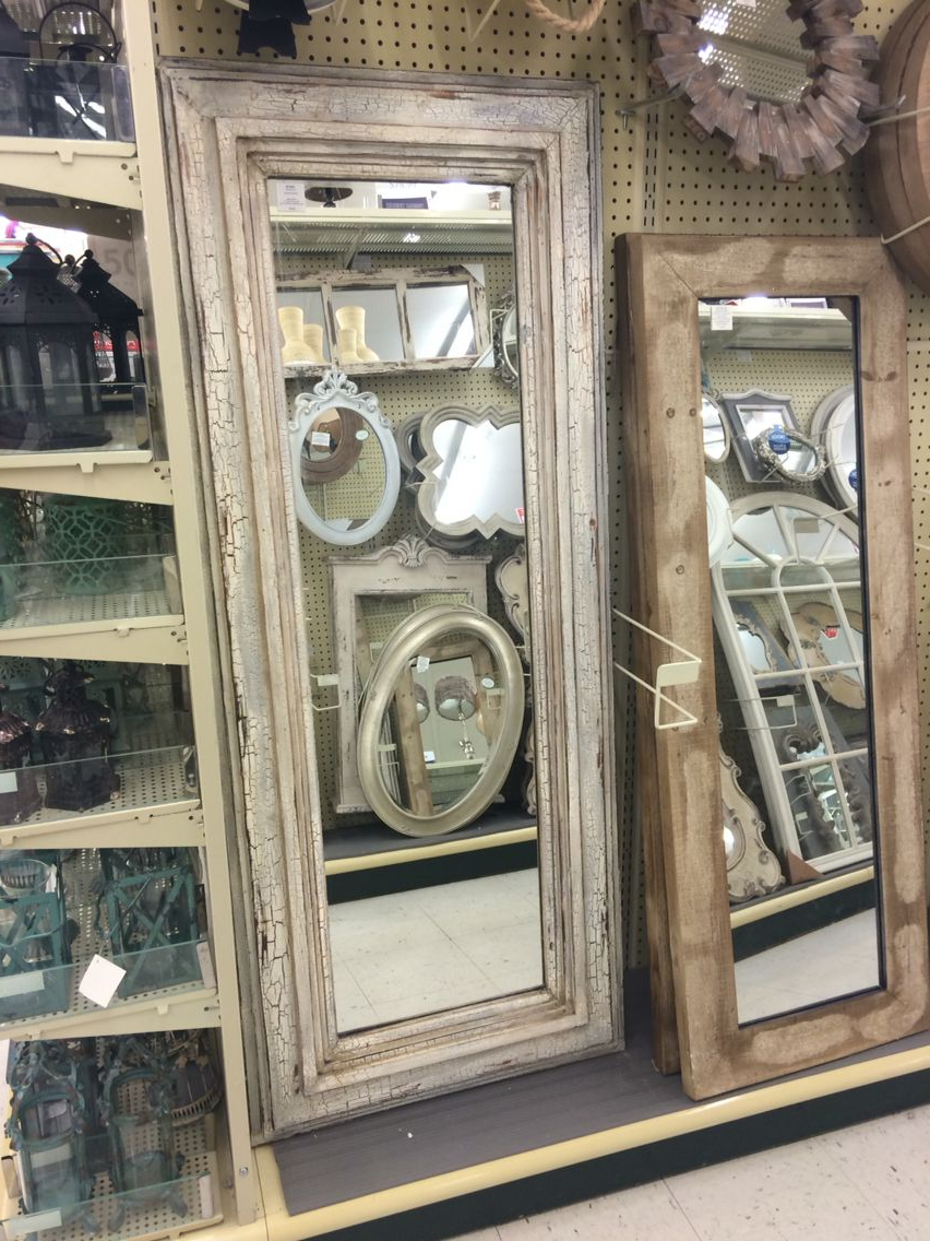 Featured Photo of Hobby Lobby Wall Mirrors