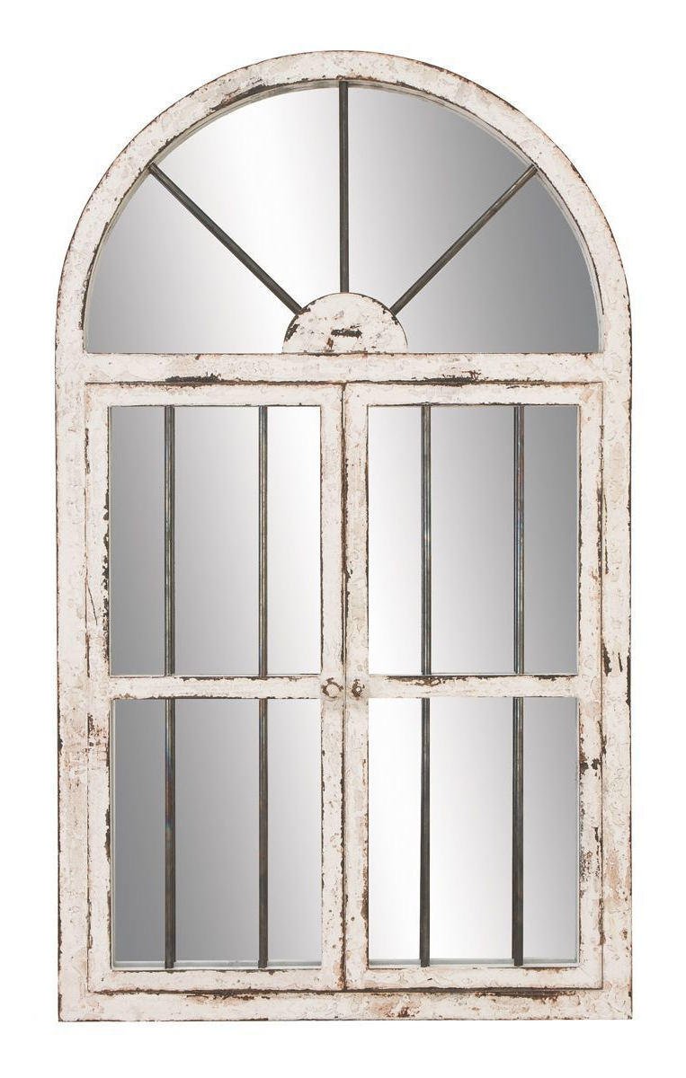 Home Decor Mirrors, Home Within Faux Window Wood Wall Mirrors (View 7 of 20)