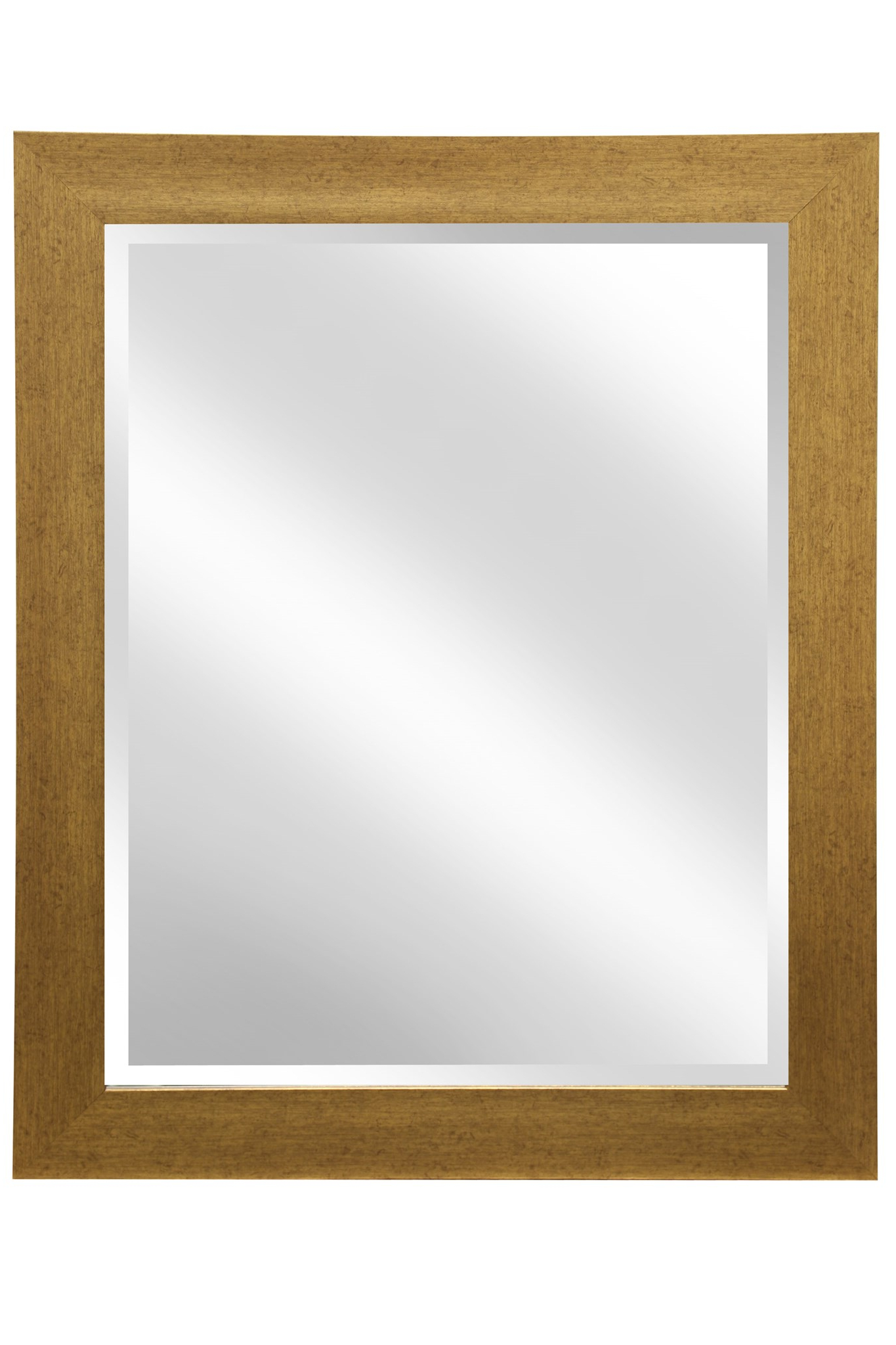 Honey Oak Framed Wall Mirror Regarding Current Oak Wall Mirrors (View 4 of 20)
