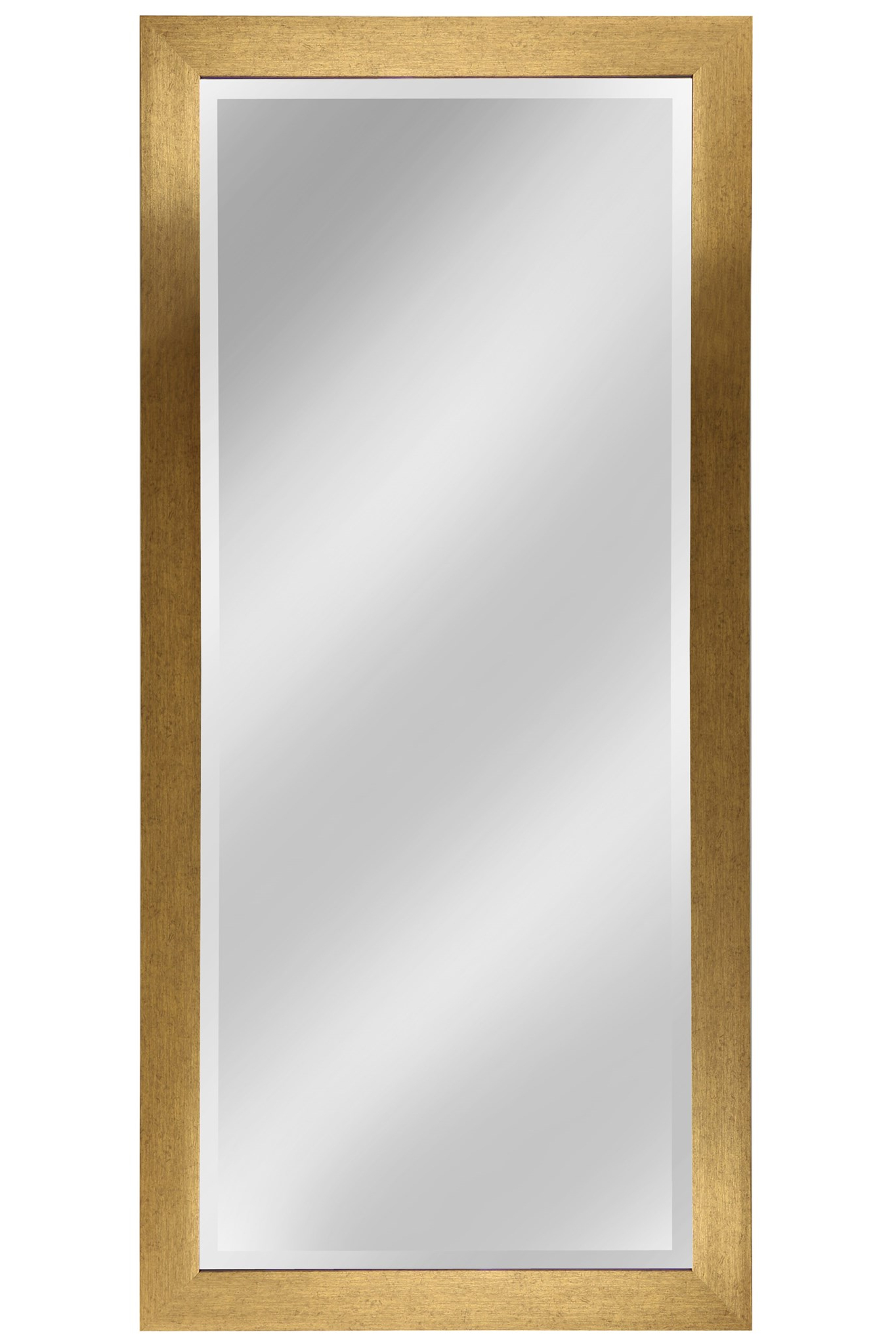 Honey Oak Framed Wall Mirror With Well Liked Oak Framed Wall Mirrors (Gallery 14 of 20)