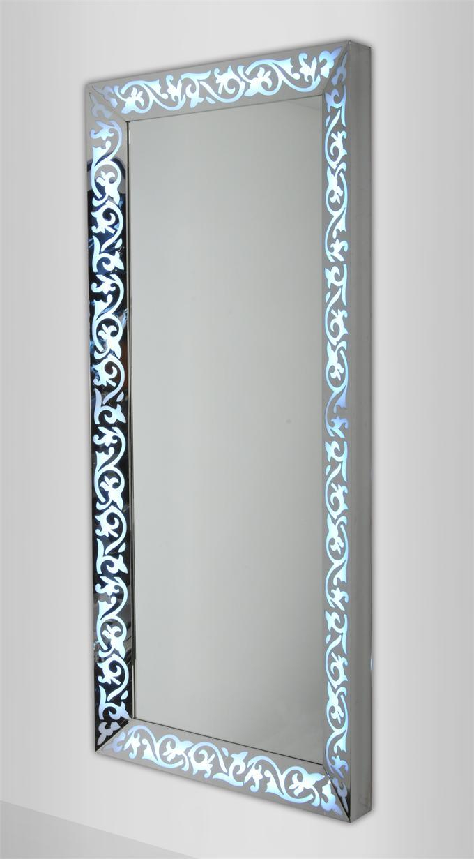 [%[hot Item] Single Side Hair Salon Wall Mirrors With Led Light (my B055) For Most Current Salon Wall Mirrors|salon Wall Mirrors With Regard To Latest [hot Item] Single Side Hair Salon Wall Mirrors With Led Light (my B055)|well Known Salon Wall Mirrors Within [hot Item] Single Side Hair Salon Wall Mirrors With Led Light (my B055)|2020 [hot Item] Single Side Hair Salon Wall Mirrors With Led Light (my B055) Inside Salon Wall Mirrors%] (View 6 of 20)