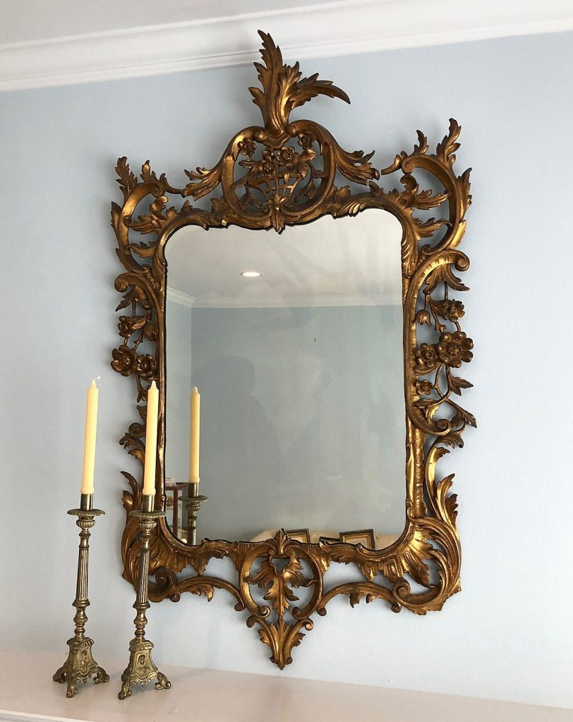 Huge Venetian Mirror Where To Hand (View 17 of 20)