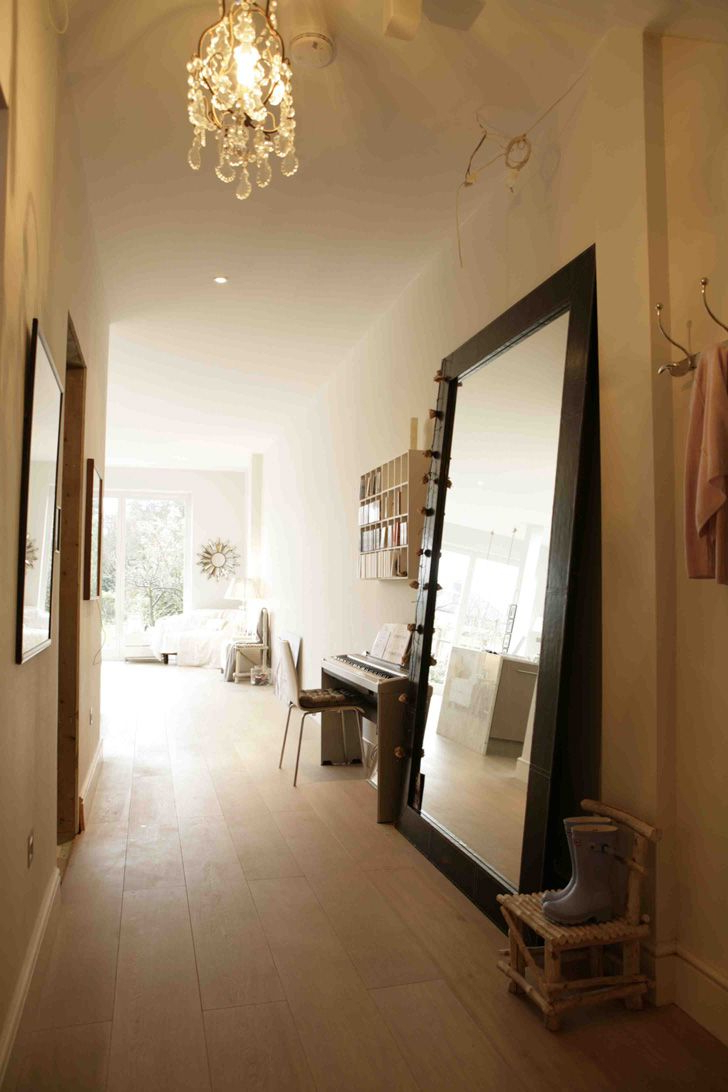 I Would Love To Have A Huge Mirror In My Entry Way (View 8 of 20)
