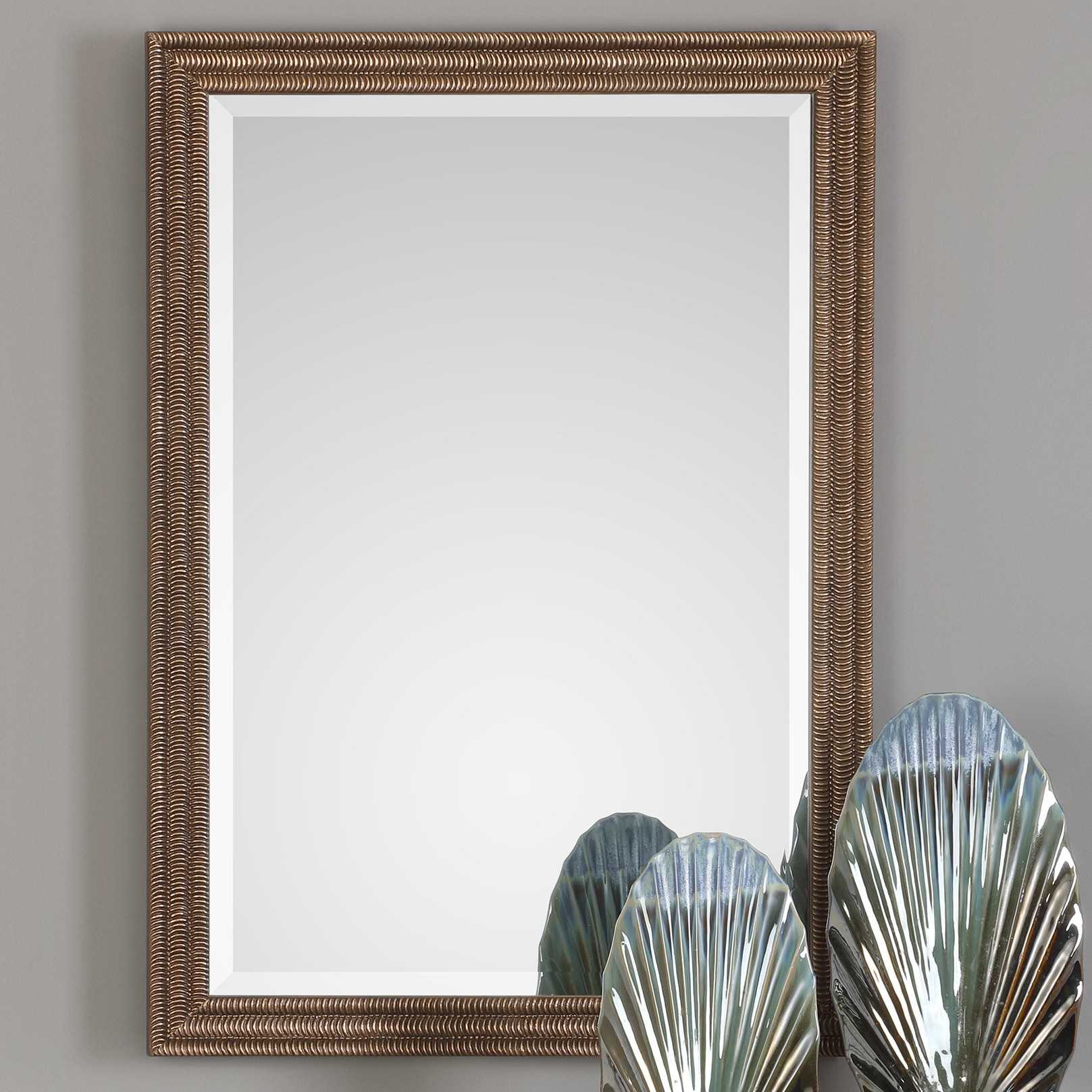Iain Rydal Accent Mirror Regarding Most Recently Released Northcutt Accent Mirrors (Gallery 13 of 20)