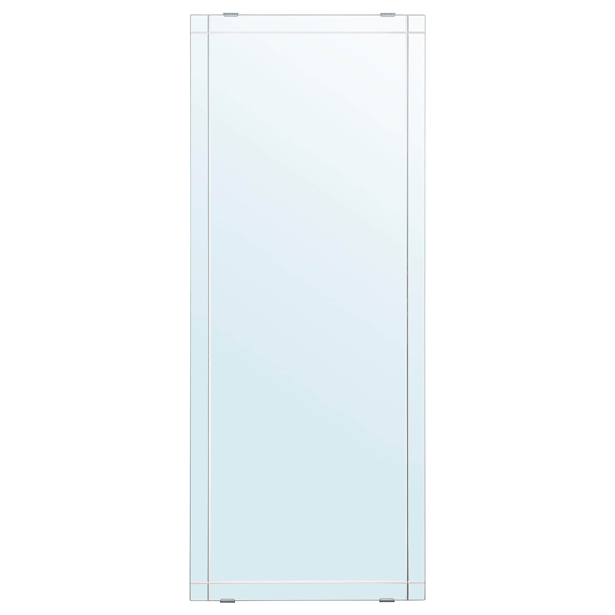 Ikea Long Wall Mirrors Within Widely Used Eidså – Mirror (View 5 of 20)