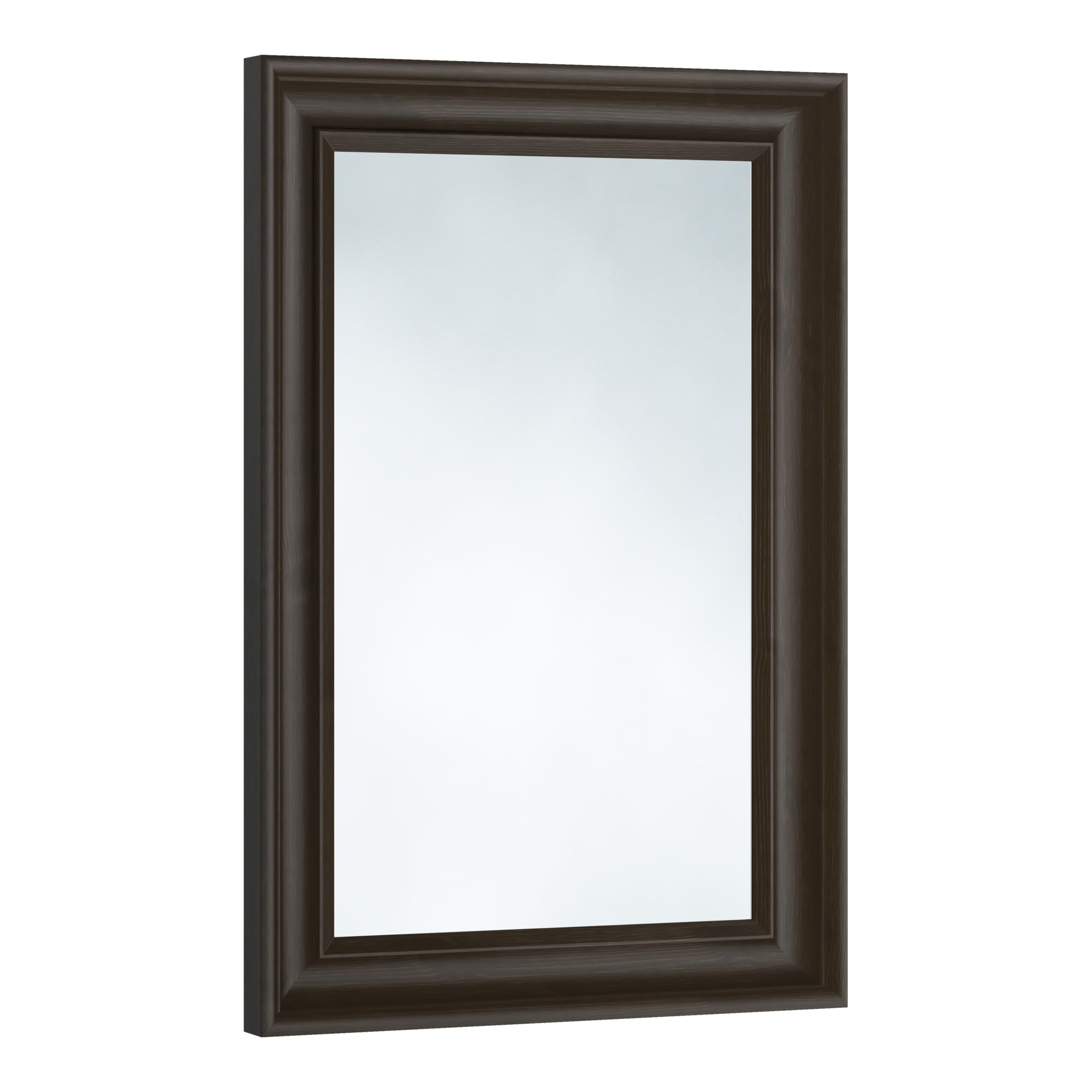 Ikea Mirror Within Vassallo Beaded Bronze Beveled Wall Mirrors (Gallery 3 of 20)