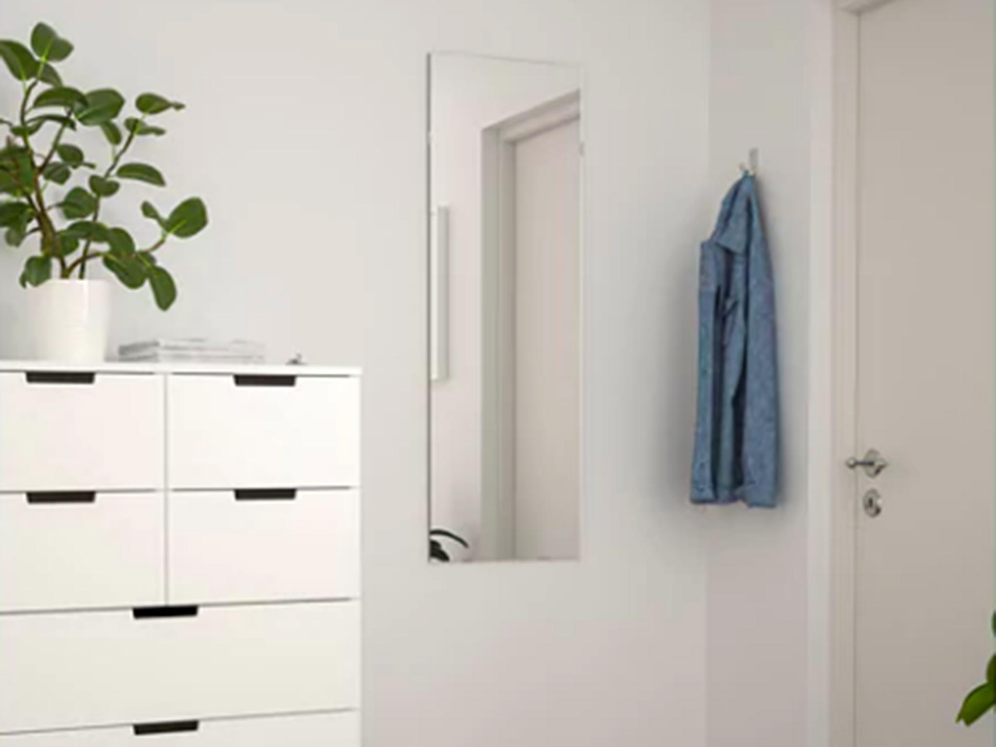 Ikea Round Wall Mirrors With Regard To Well Liked 10 Best Wall Mirrors (View 12 of 20)