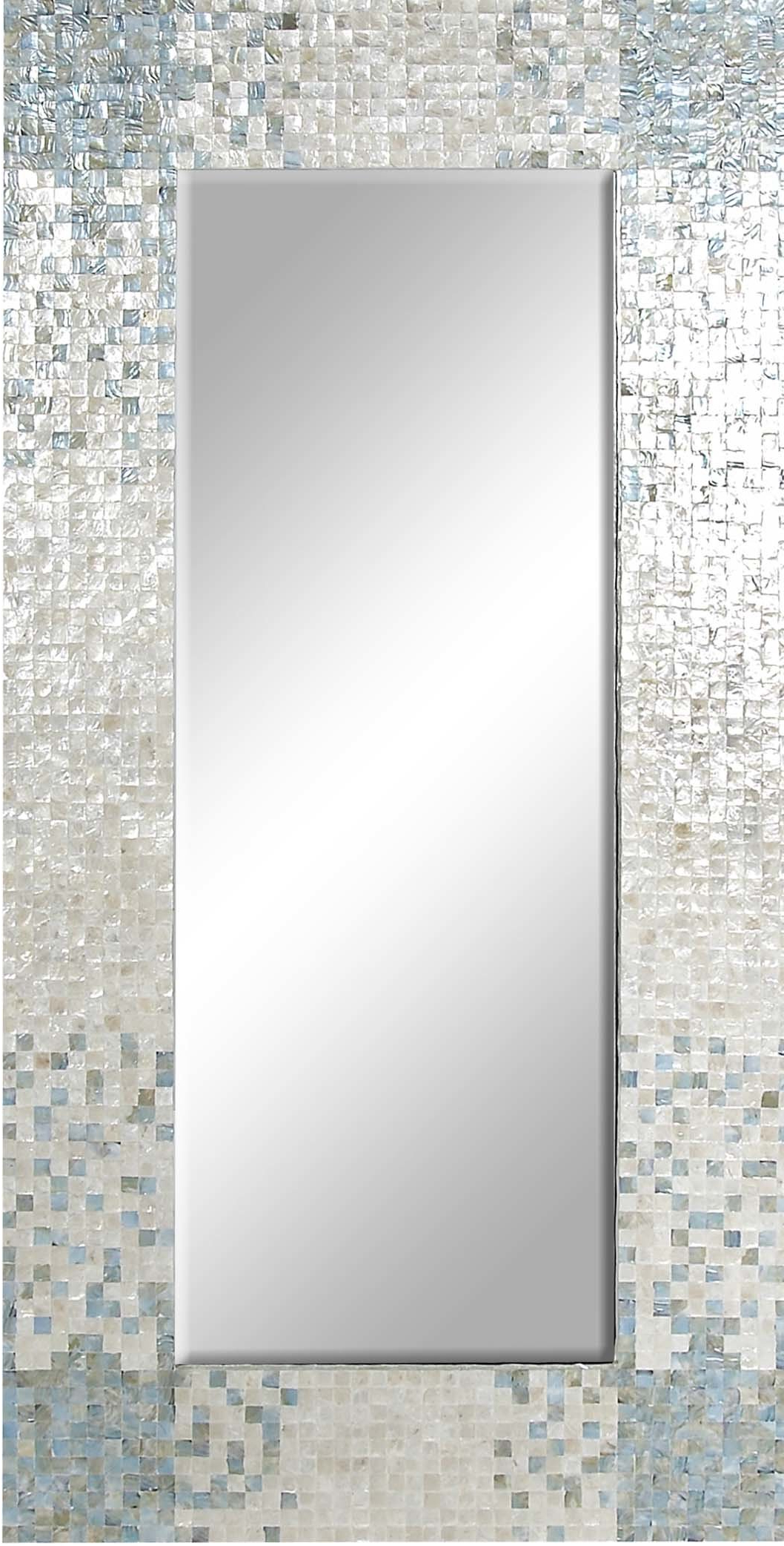 Ingram Modern & Contemporary Accent Mirror Within Most Popular Laurel Foundry Modern & Contemporary Accent Mirrors (View 10 of 20)