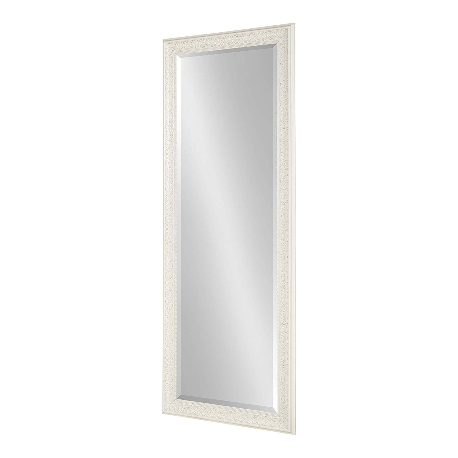 Kate And Laurel Alysia Decorative Frame Full Length Wall Mirror, 52.5x (View 8 of 20)