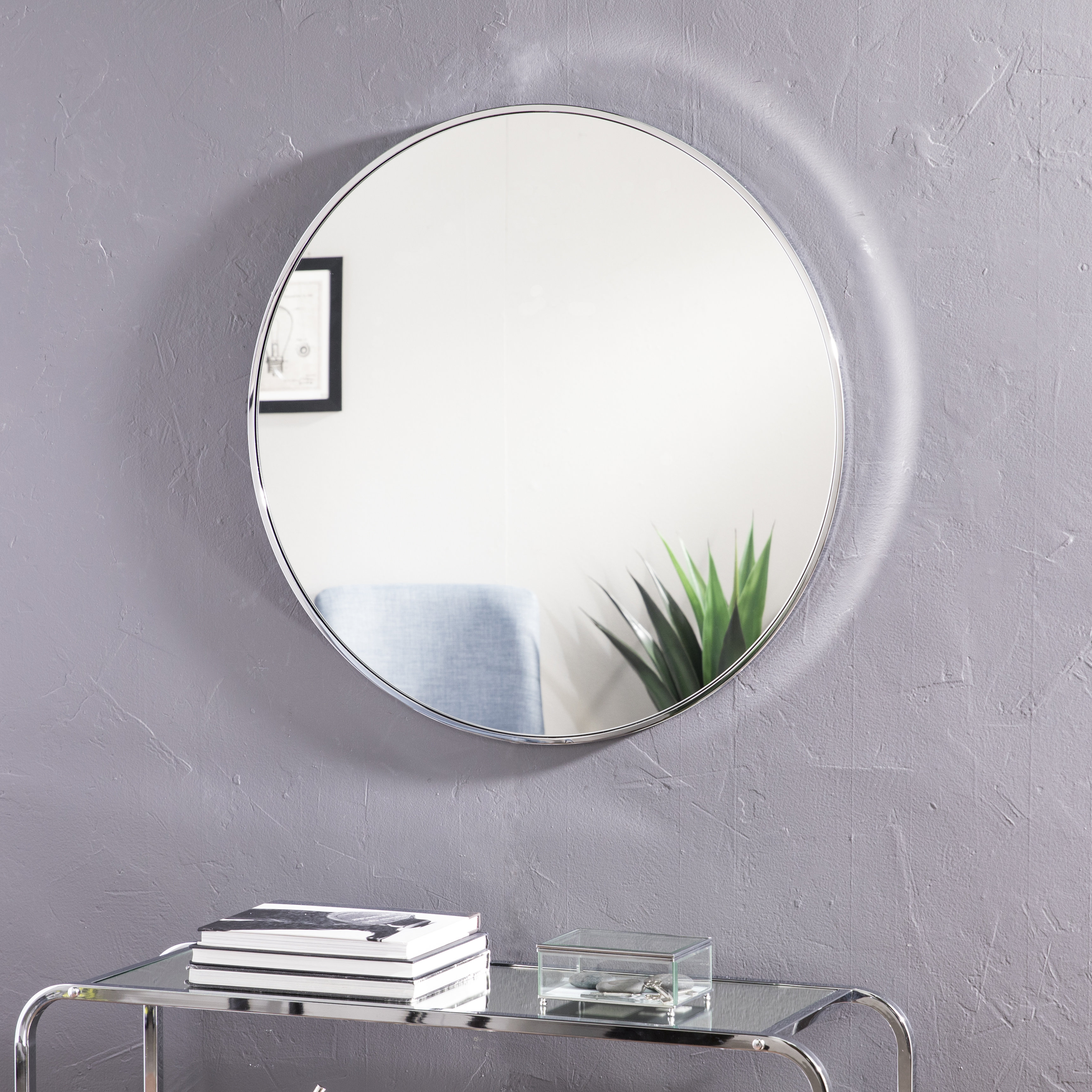 Kayden Accent Mirrors Inside Well Liked Harlem Accent Mirror (Gallery 19 of 20)